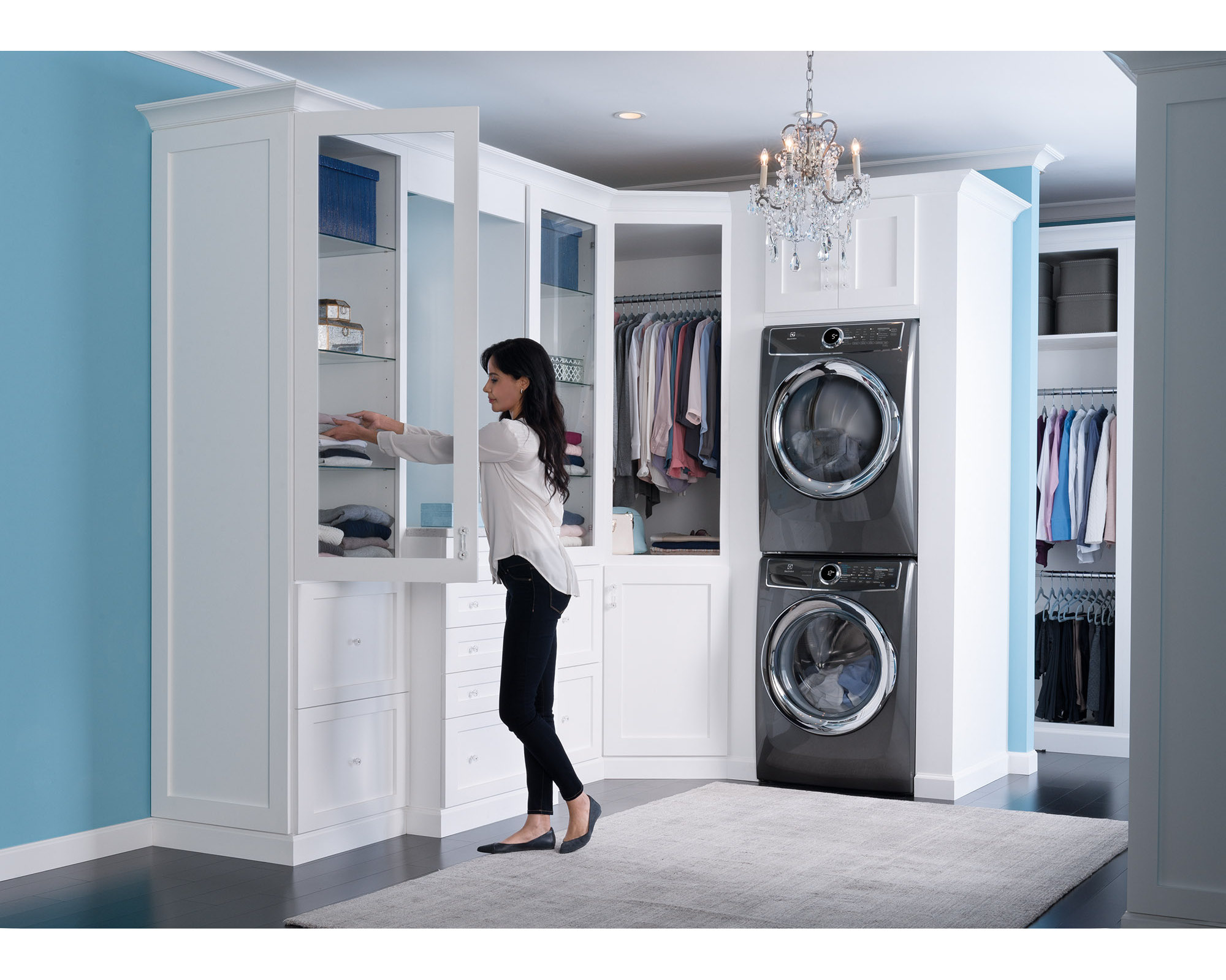 Electrolux STACKIT7X Washer and Dryer Stacking Kit
