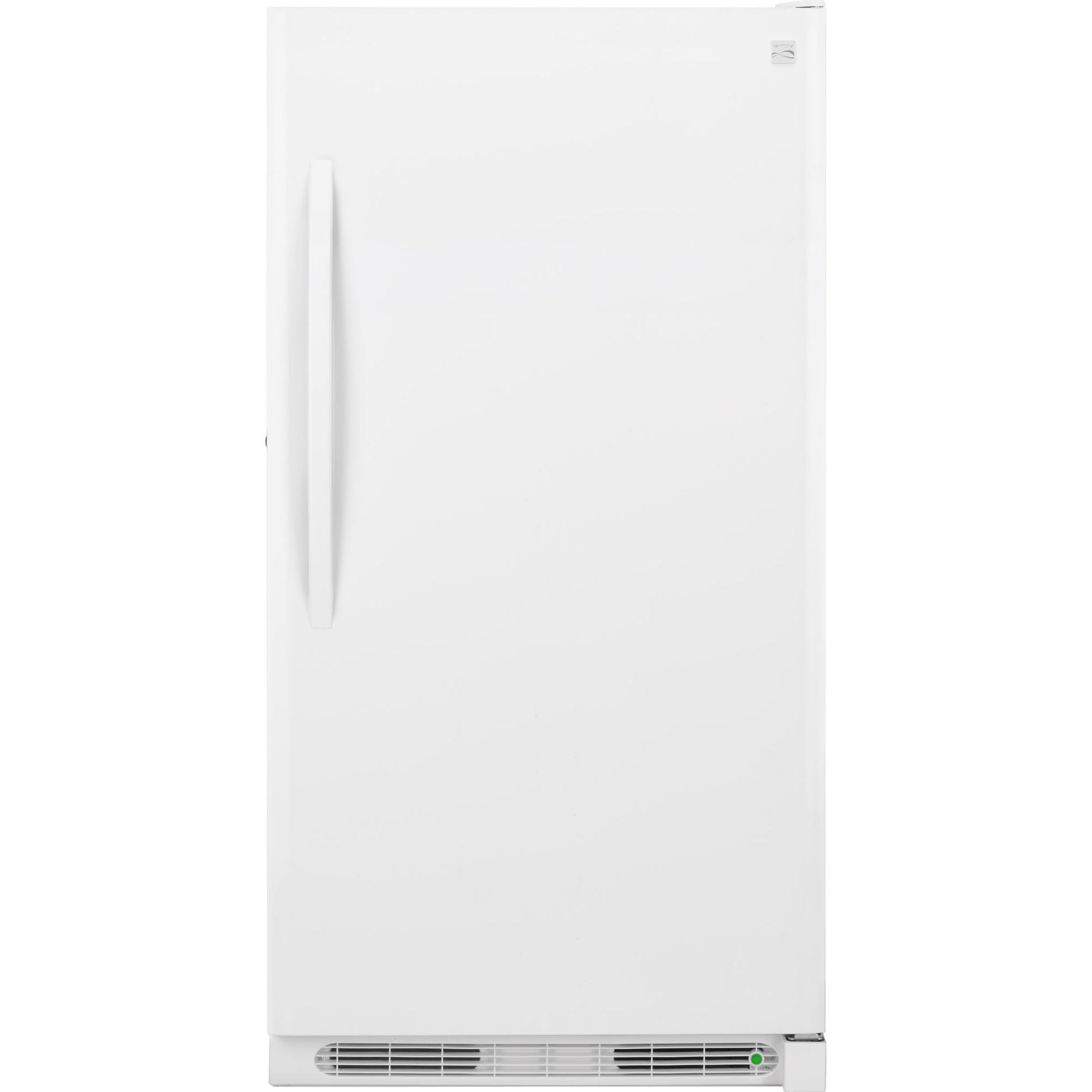 Kenmore 22742 16.6 cu. ft. Upright Freezer - White