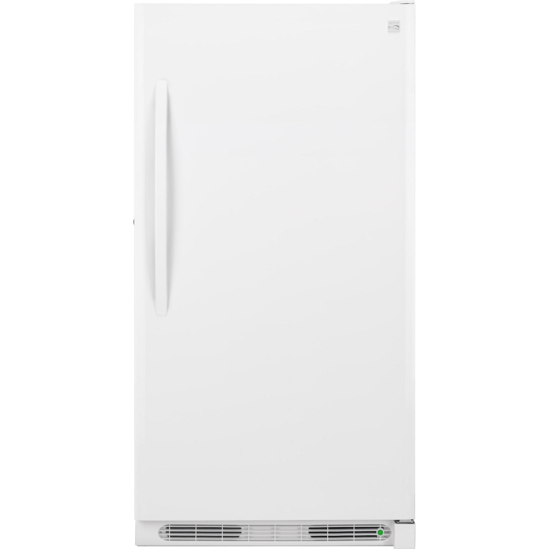 Kenmore 22042 20.2 cu. ft. Upright Freezer - White