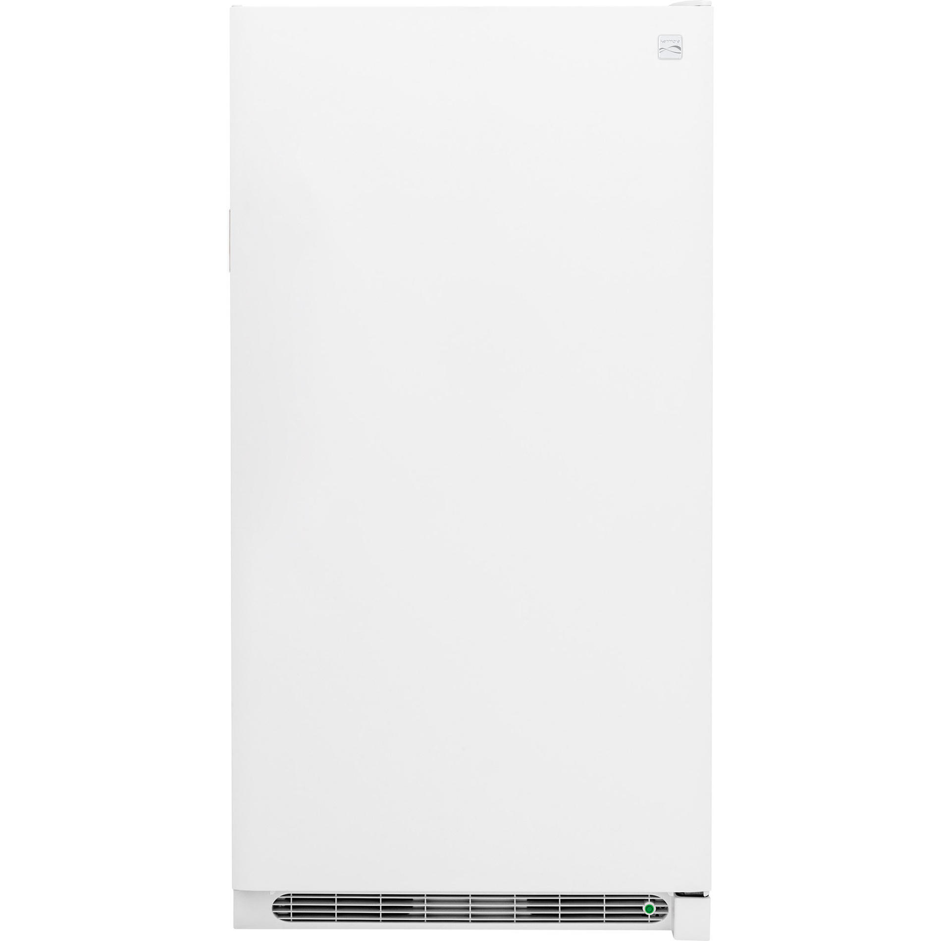Kenmore 21742 17.3 cu. ft. Upright Freezer - White