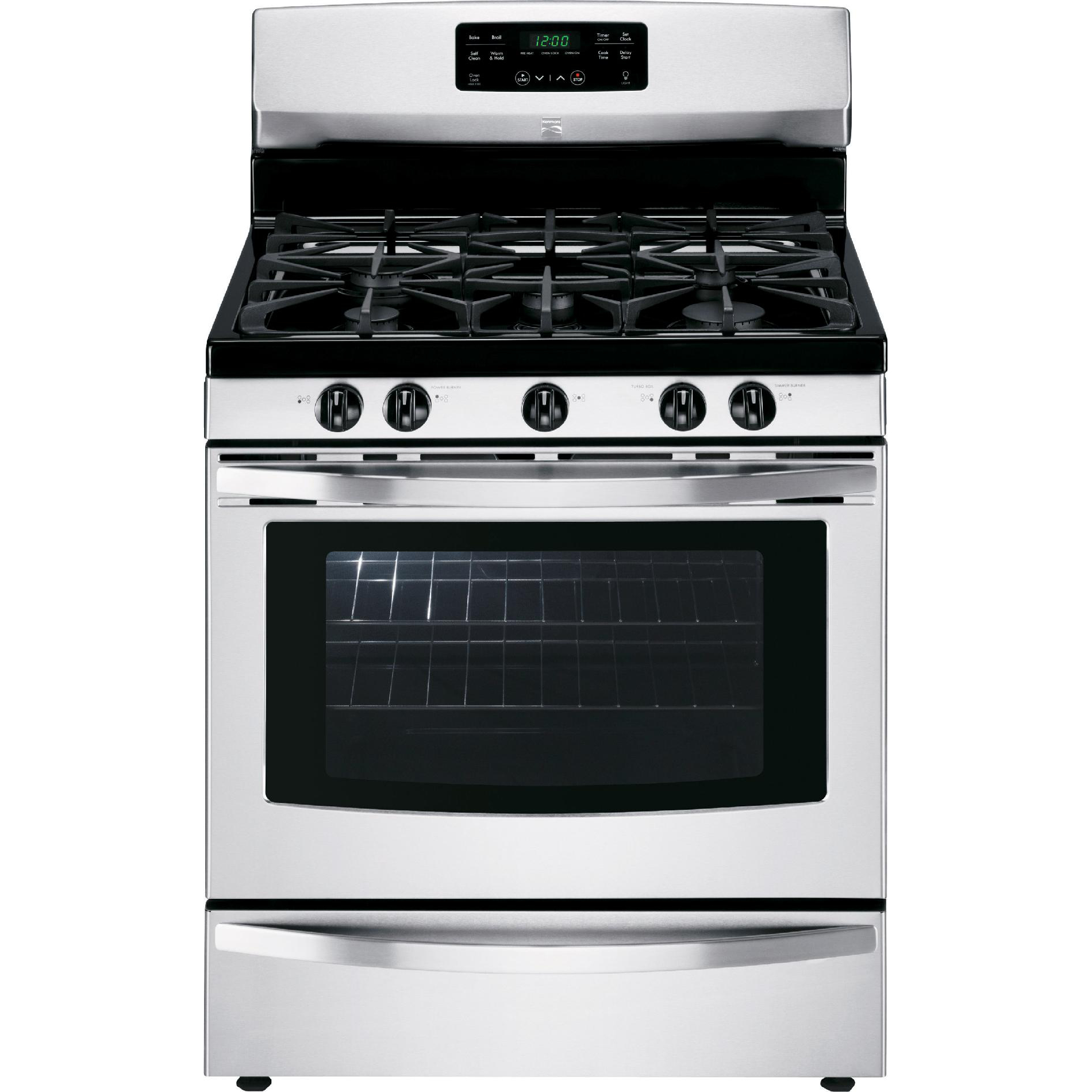 74133-5-0-cu-ft-Freestanding-Gas-Range-w-Variable-Self-Clean-Stainless-Steel