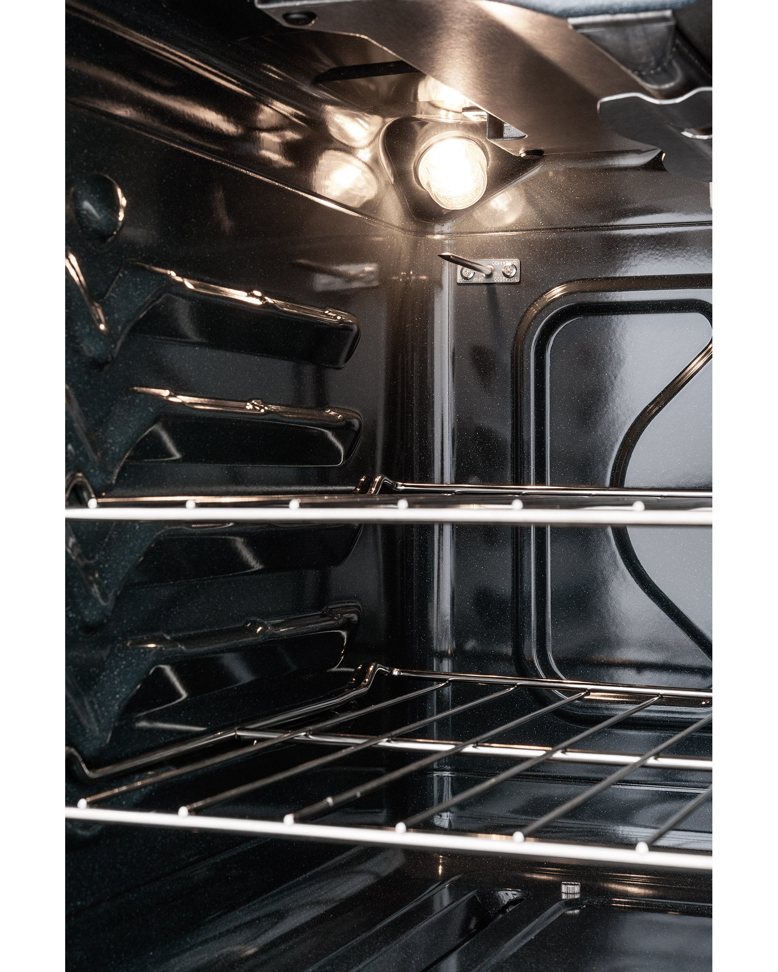 """Frigidaire FFGW2425QW  24"""" Self Cleaning Single Wall Gas Oven - White"""