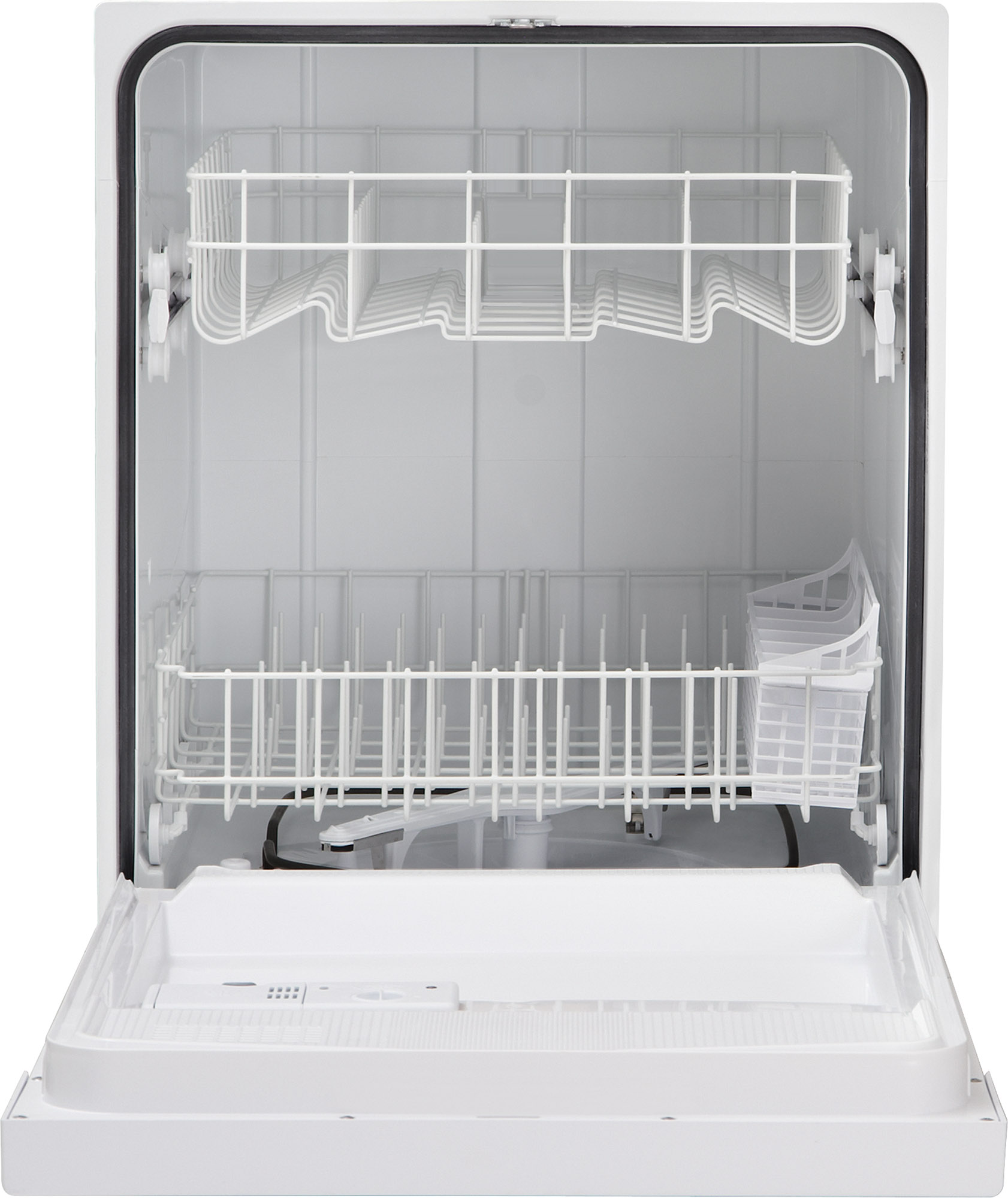 "Kenmore 14019 24"" Built-In Dishwasher - Black"