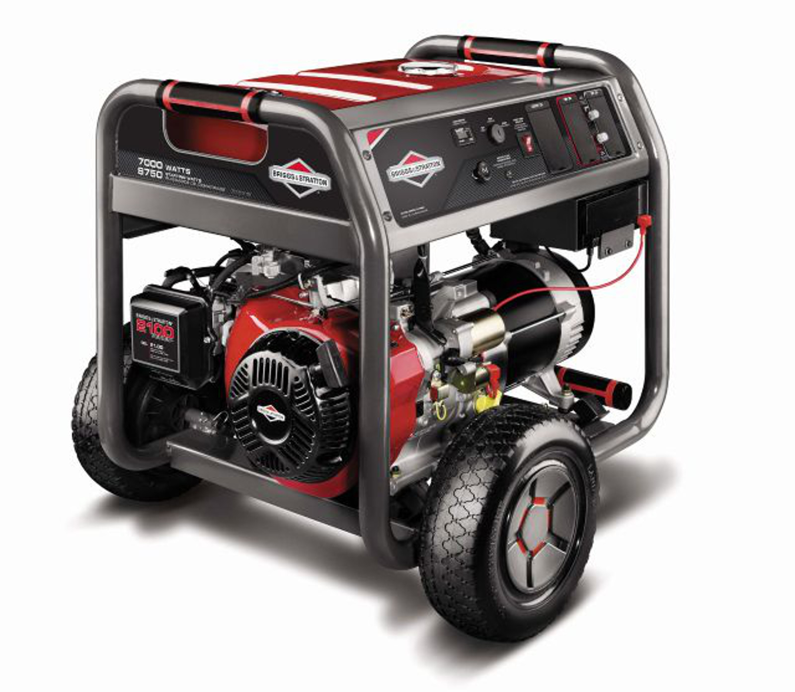Briggs & Stratton 7000 Watt Elite Series™ Portable Generator