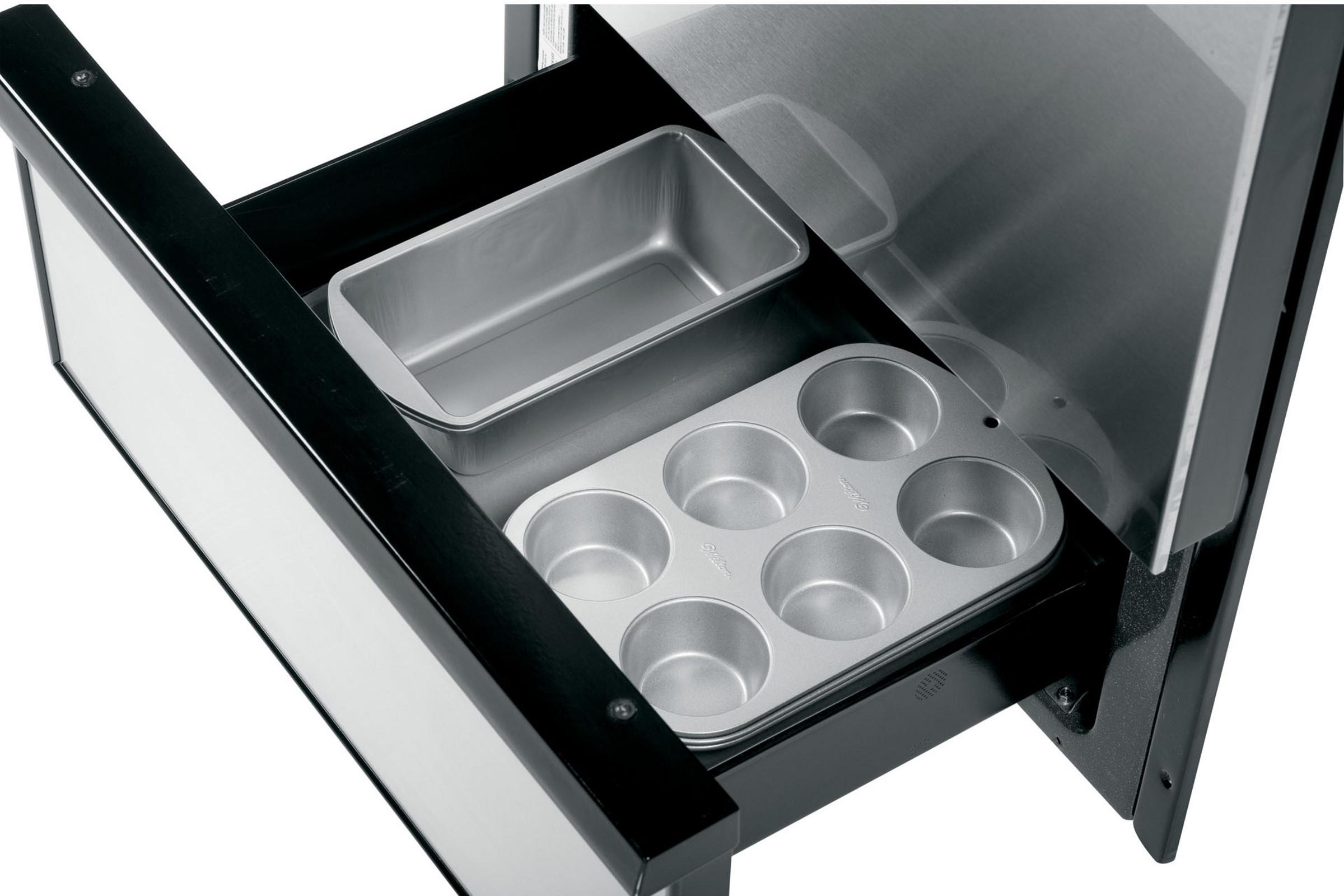"GE Appliances JGRP20SENSS 24"" Gas Self-Clean Wall Oven JGRP20SEN"