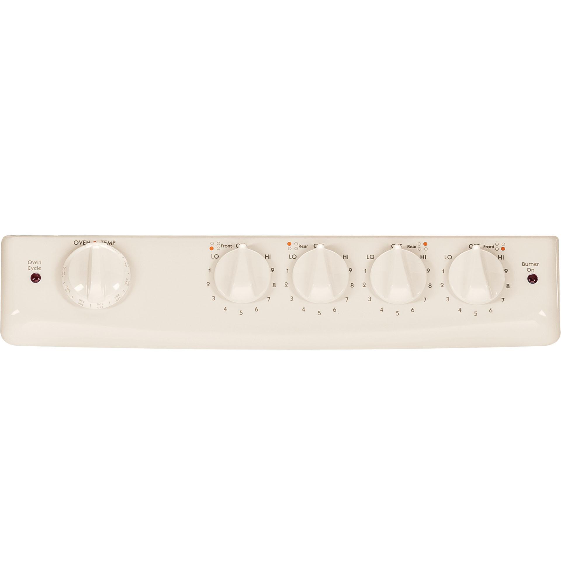 "Hotpoint RA720KCT 2.4 cu. ft. 20"" Electric Range"