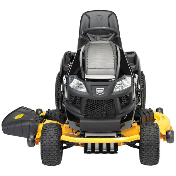 Craftsman Pro Series 20444 54 26 Hp V Twin Kohler Riding Mower With Turn Tight Extreme Sears