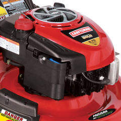 craftsman 625 series lawn mower manual