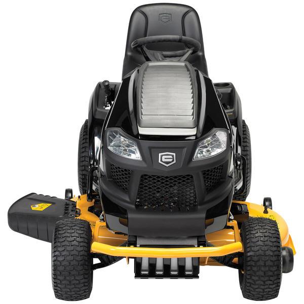 Sears Craftsman Pro Series Tractors : Craftsman pro series hp v twin kohler sears autos post