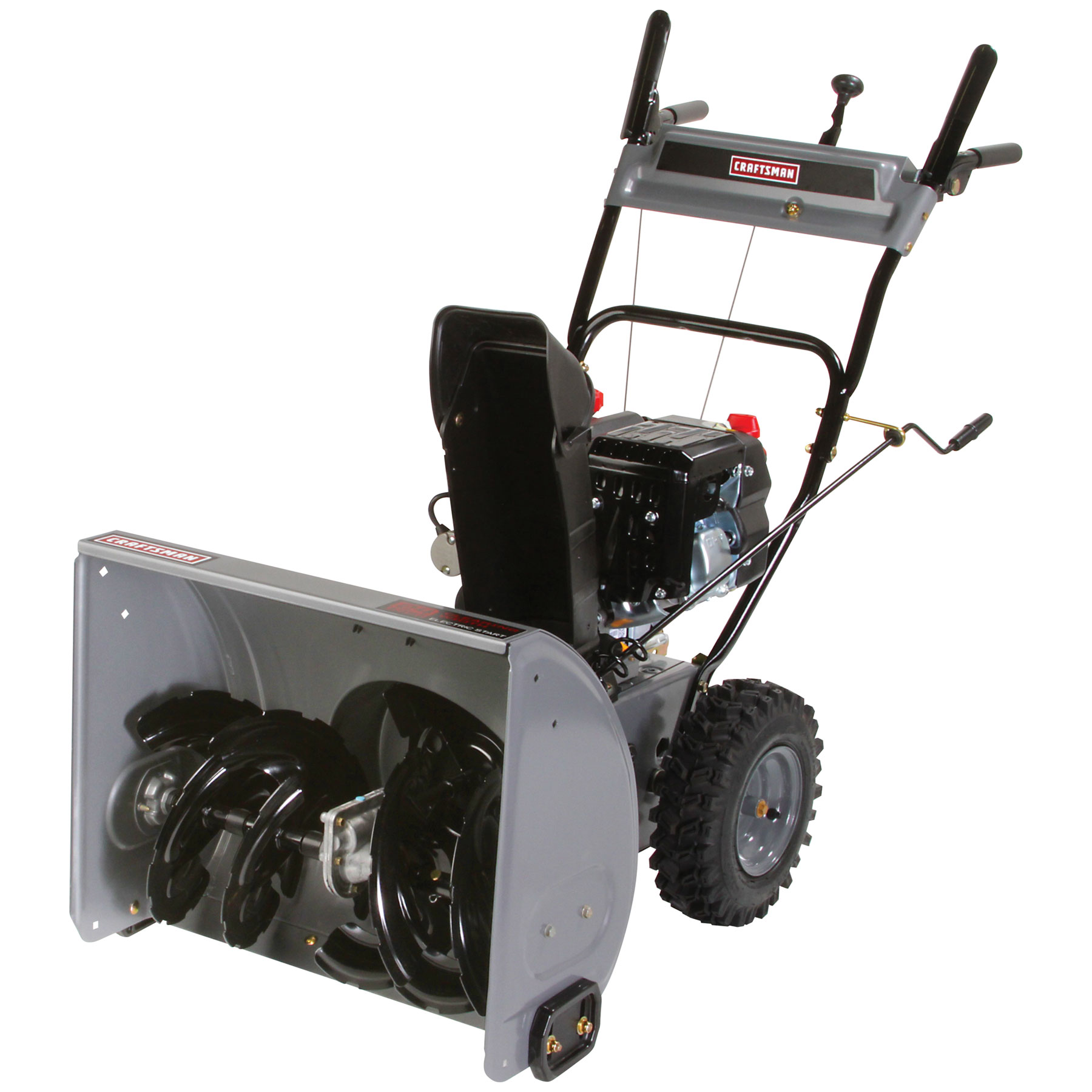 yard machine 8hp snowblower manual