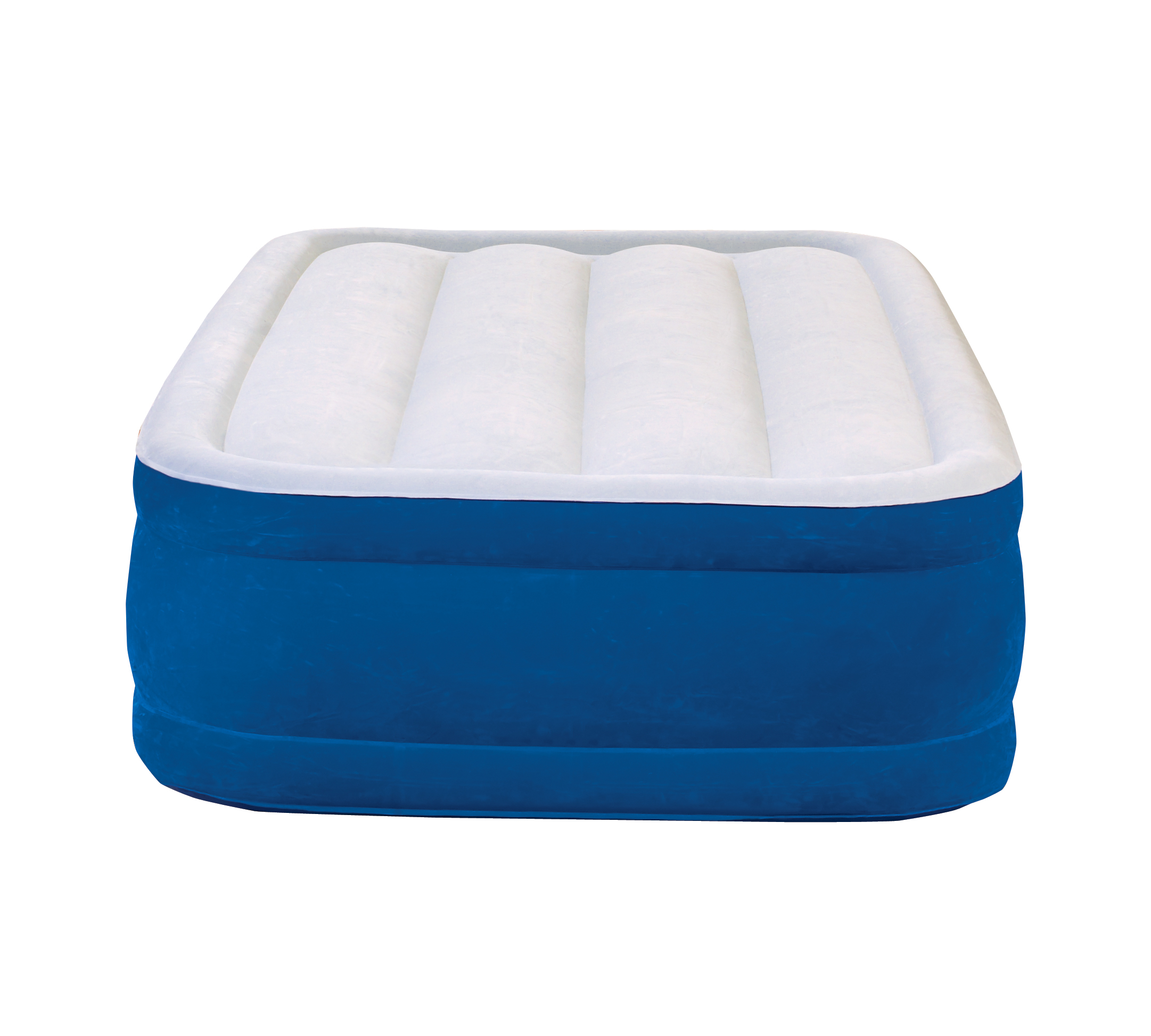"Simmons Beautyrest Plush Aire 15"" Raised Air Bed - Twin Size"