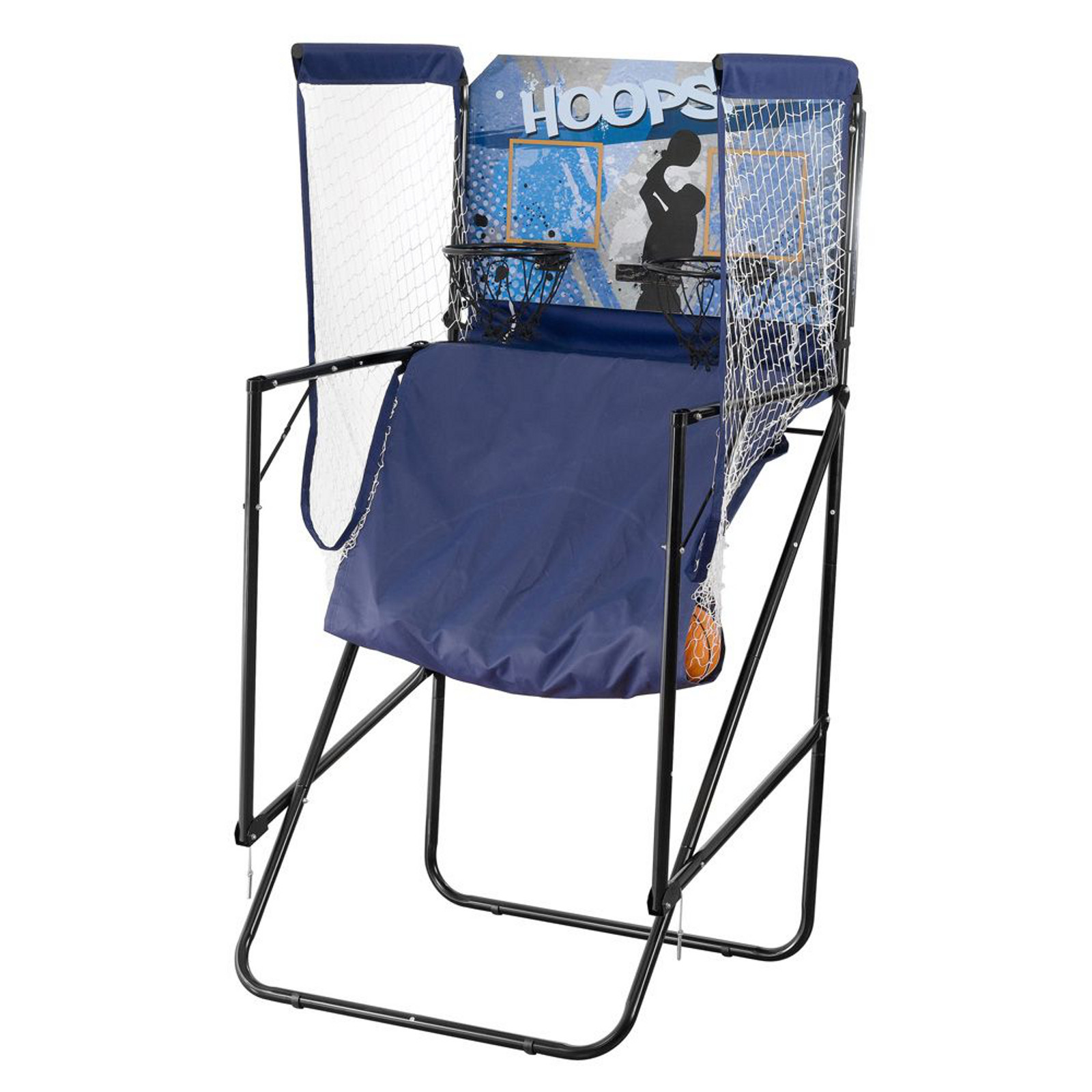 Hathaway™ Hoops Dual Electronic Basketball Game