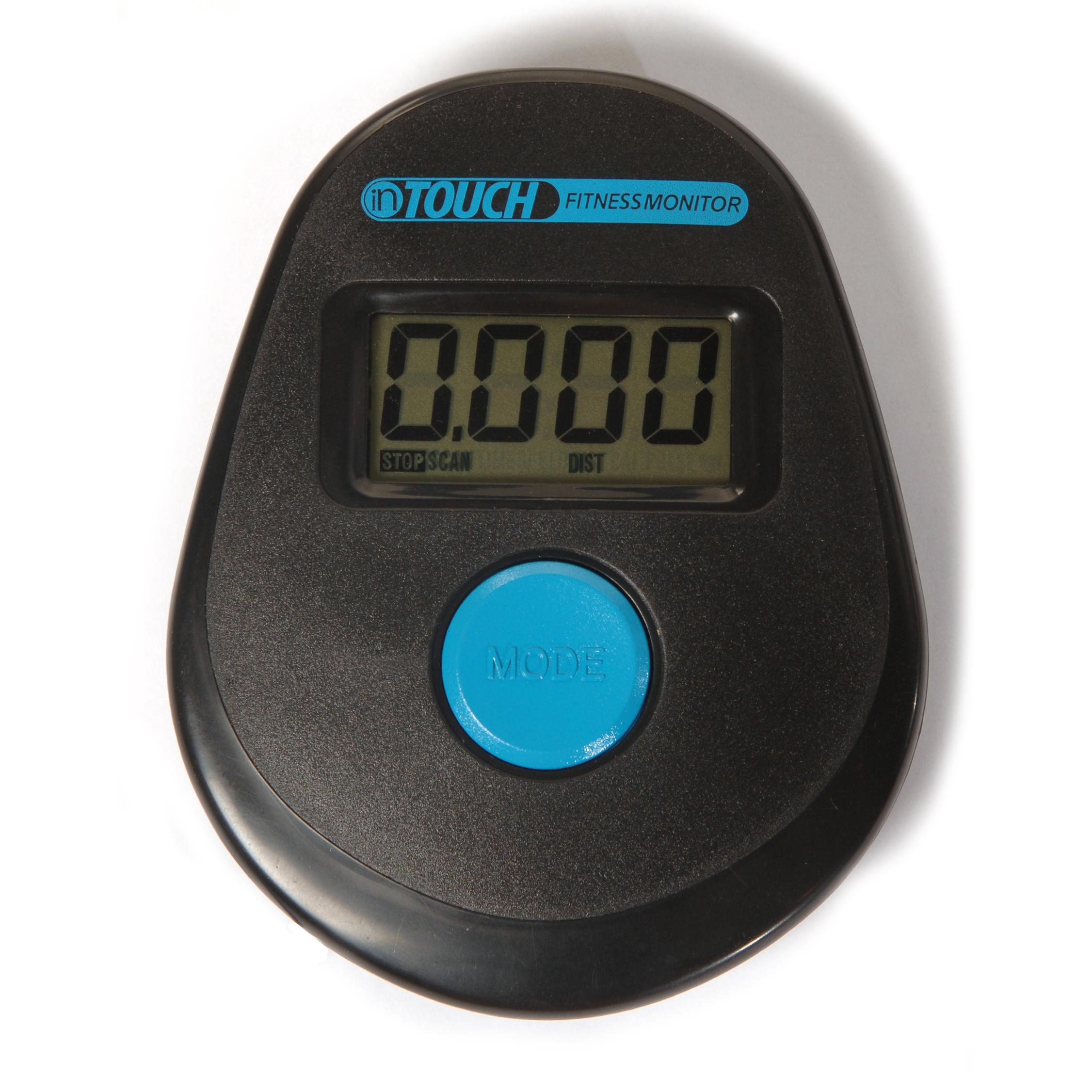 Stamina InMotion® T900 Manual Treadmill