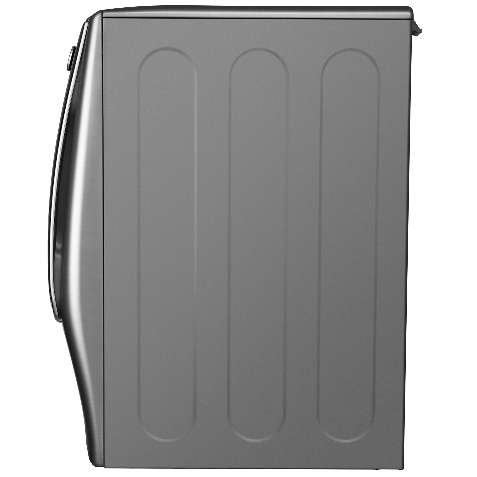 LG WM9000HVA 5.2 cu. ft. Mega Capacity Front Load Washer w/ TWIN Wash™ - Graphite Steel