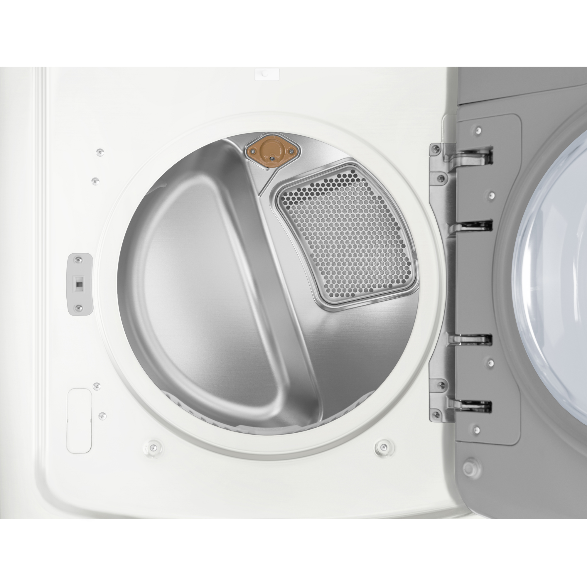 LG DLEX9000W 9.0 cu. ft. Mega Capacity Electric Dryer w/ TurboSteam™ – White