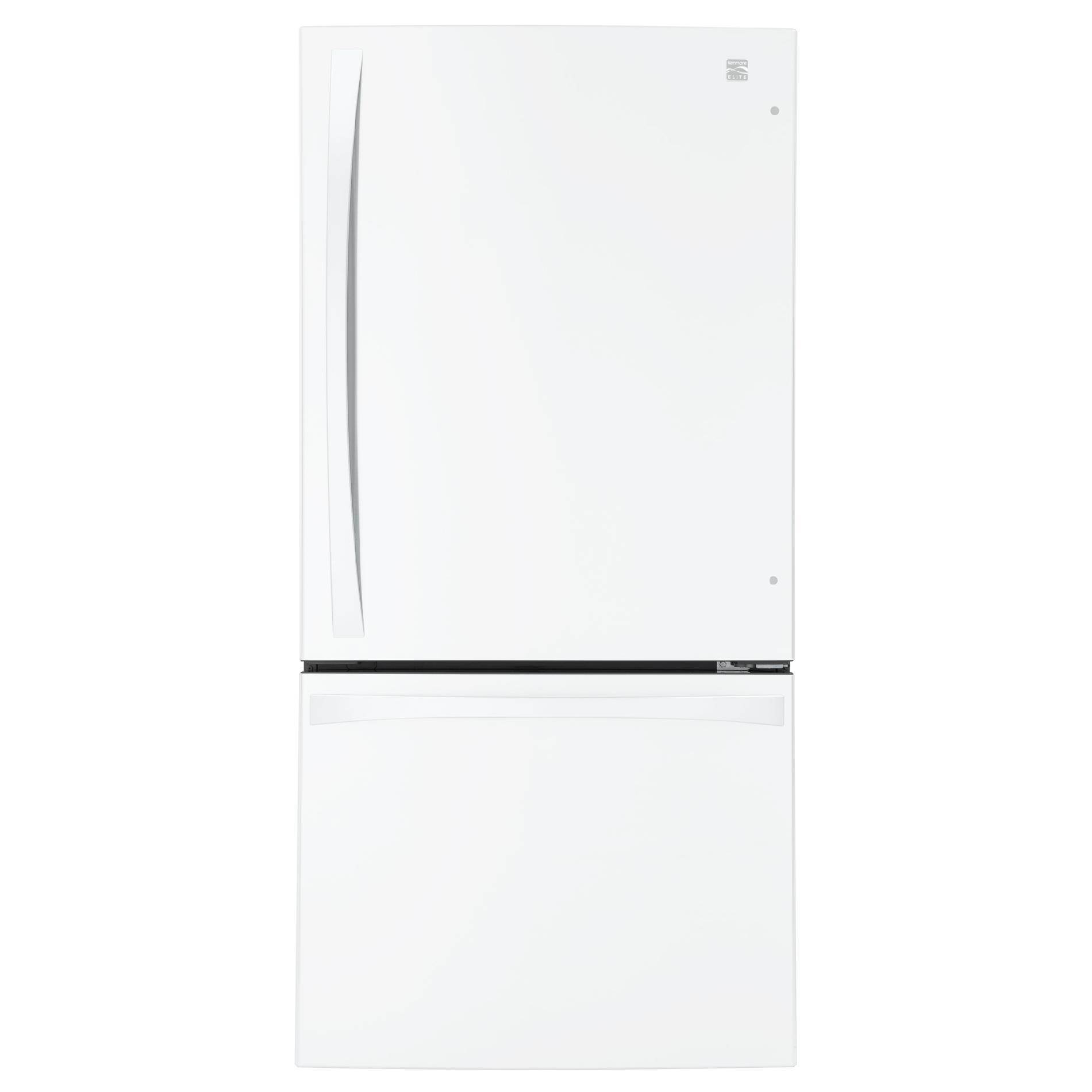 79042-24-1-cu-ft-Bottom-Freezer-Refrigerator-White