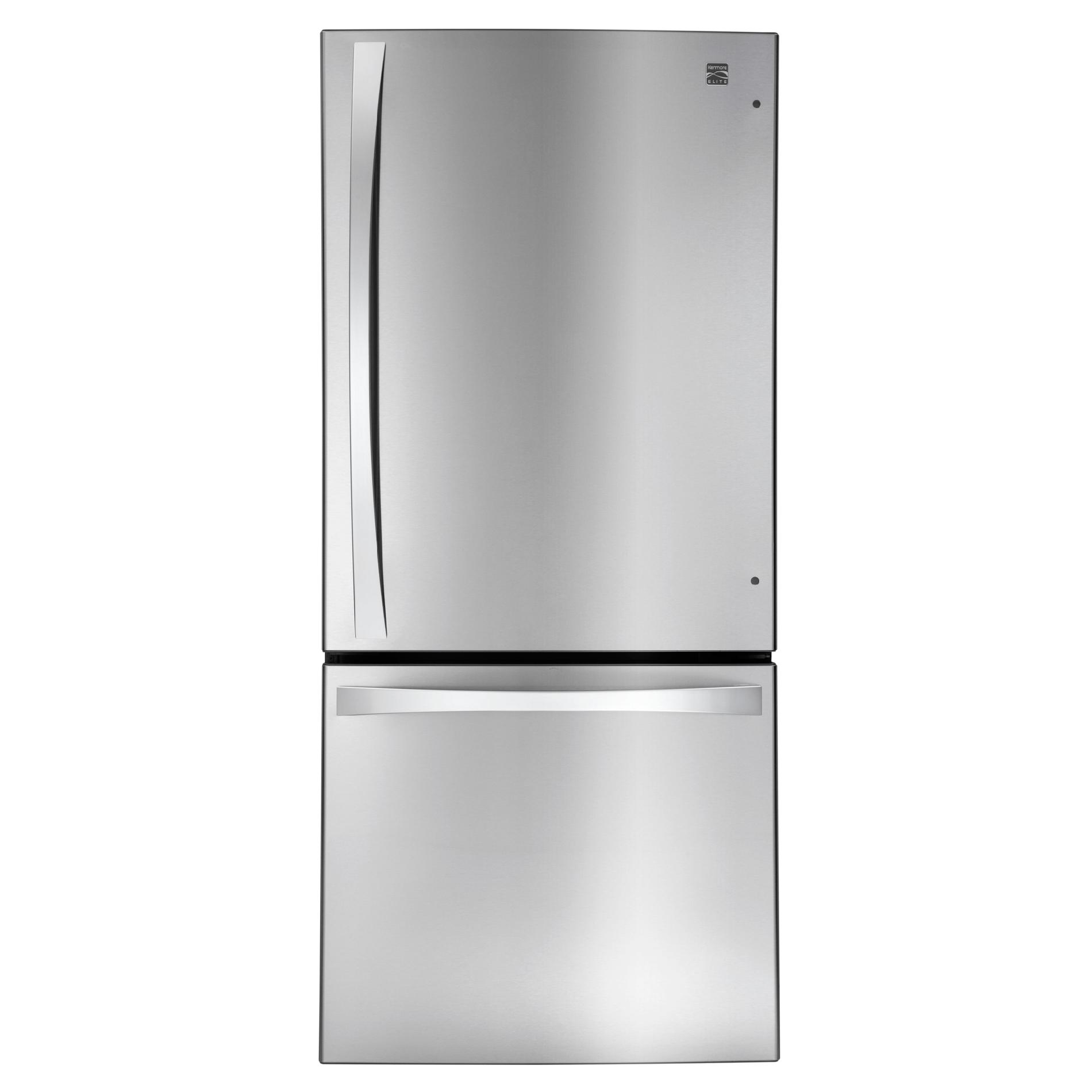 79023-22-1-cu-ft-Bottom-Freezer-Refrigerator-Stainless-Steel