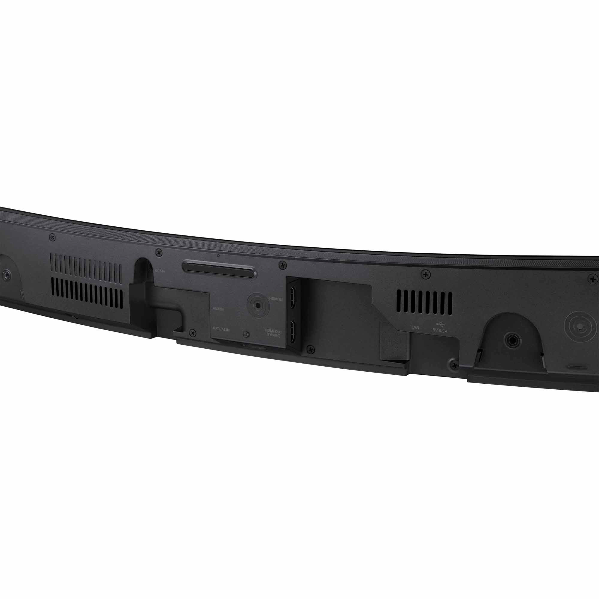 Samsung 6.1-Channel 300W Curved Soundbar w/ Wireless Subwoofer - HW-J6000