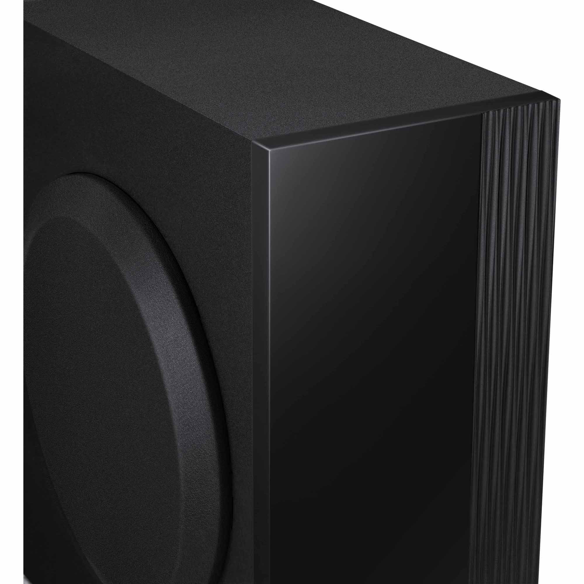 Samsung 5.1-Channel 1000W Home Theater System - HT-J4100