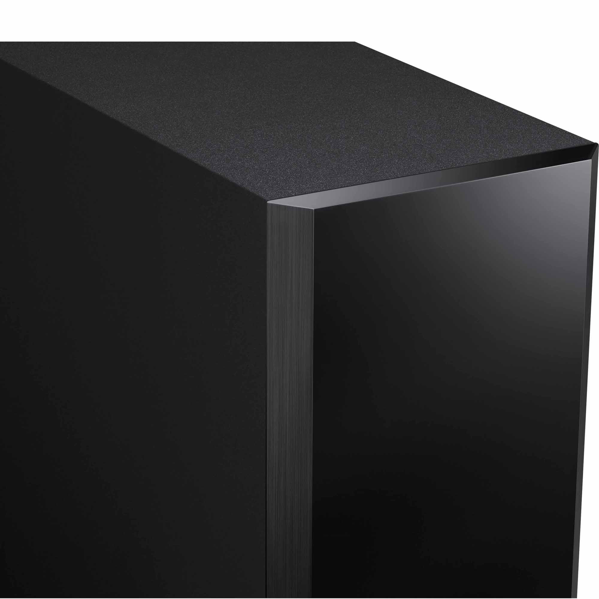 Samsung 5.1-Channel 500W Smart Home Theater System w/ Bluetooth® and 3D Blu-ray™ Playback - HT-J4500