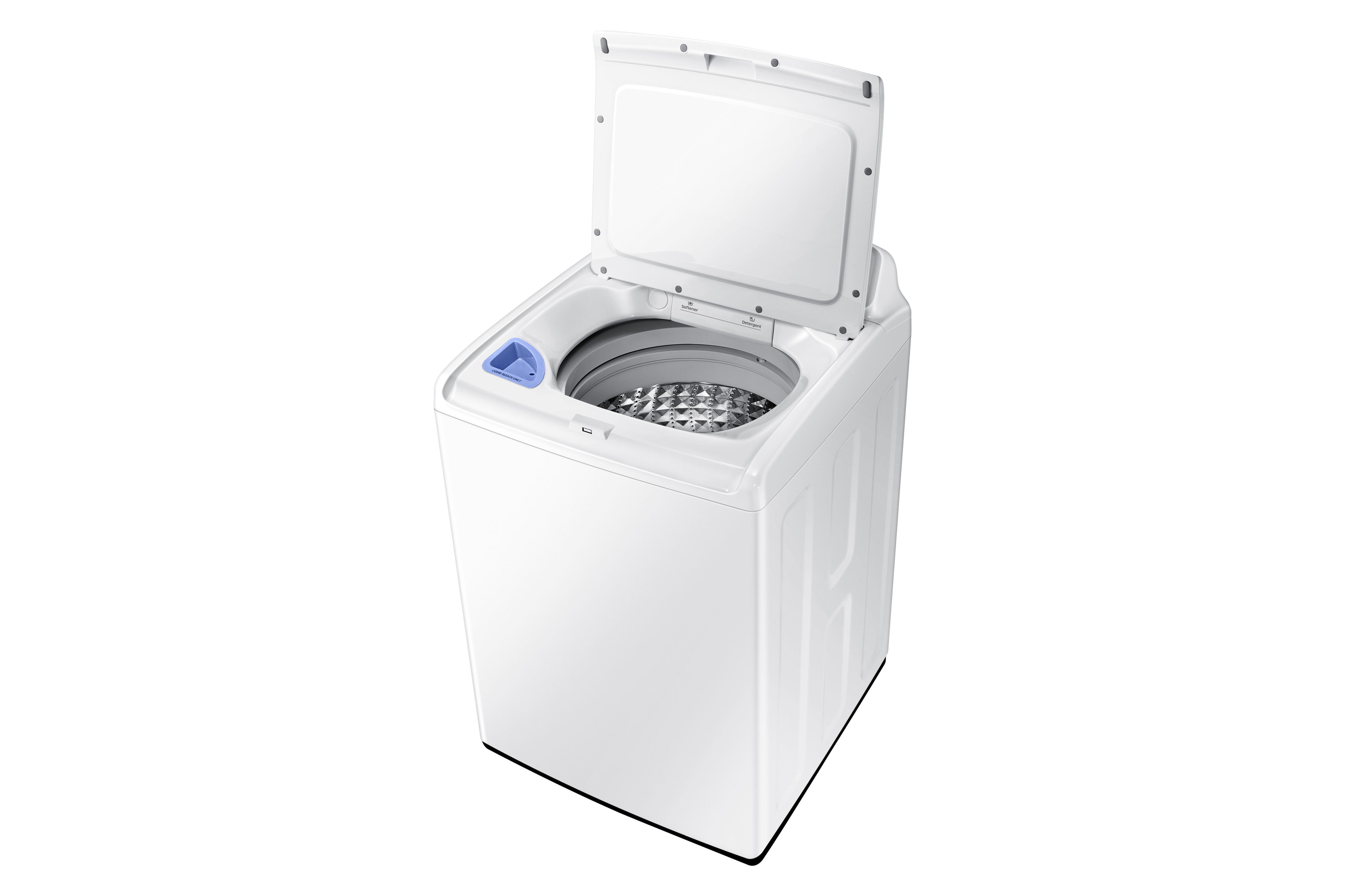 Samsung WA40J3000AW 4.0 cu. ft. Top-Load Washer - White