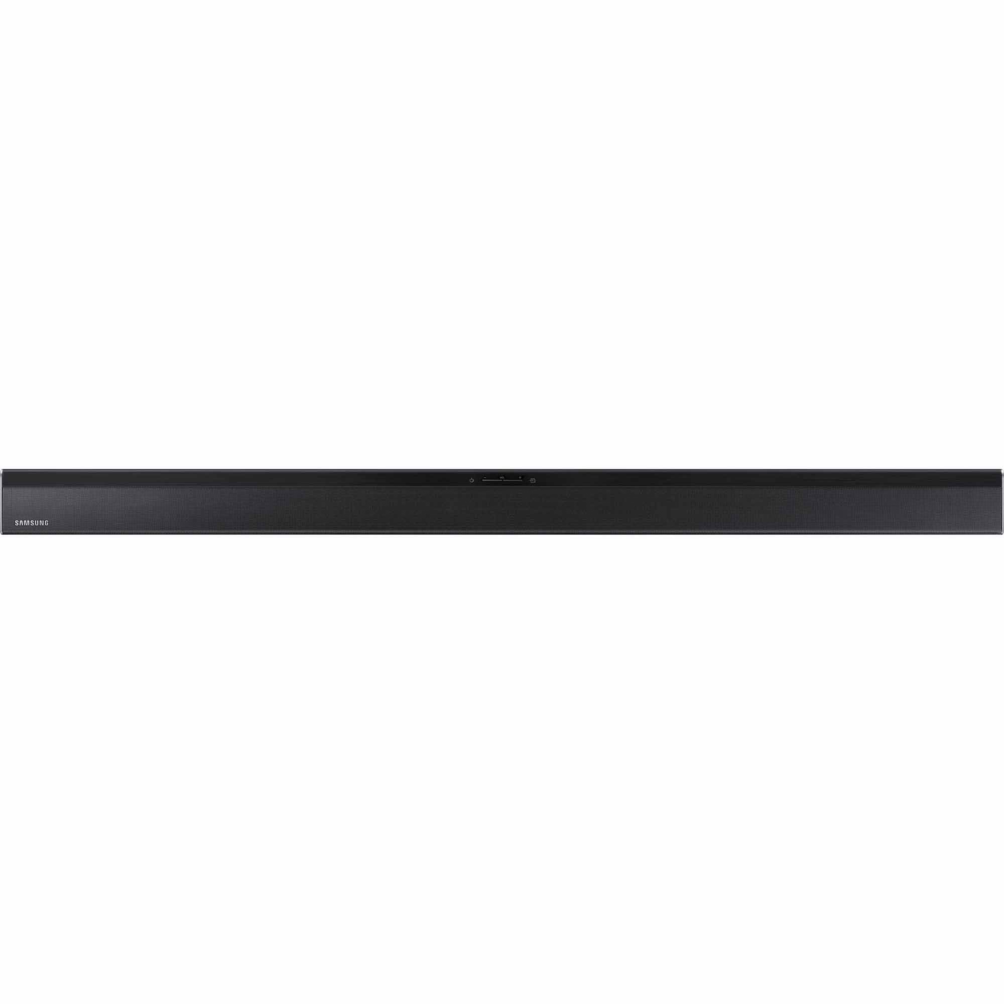 Samsung 320W Wireless Multiroom Audio Soundbar - HW-J650