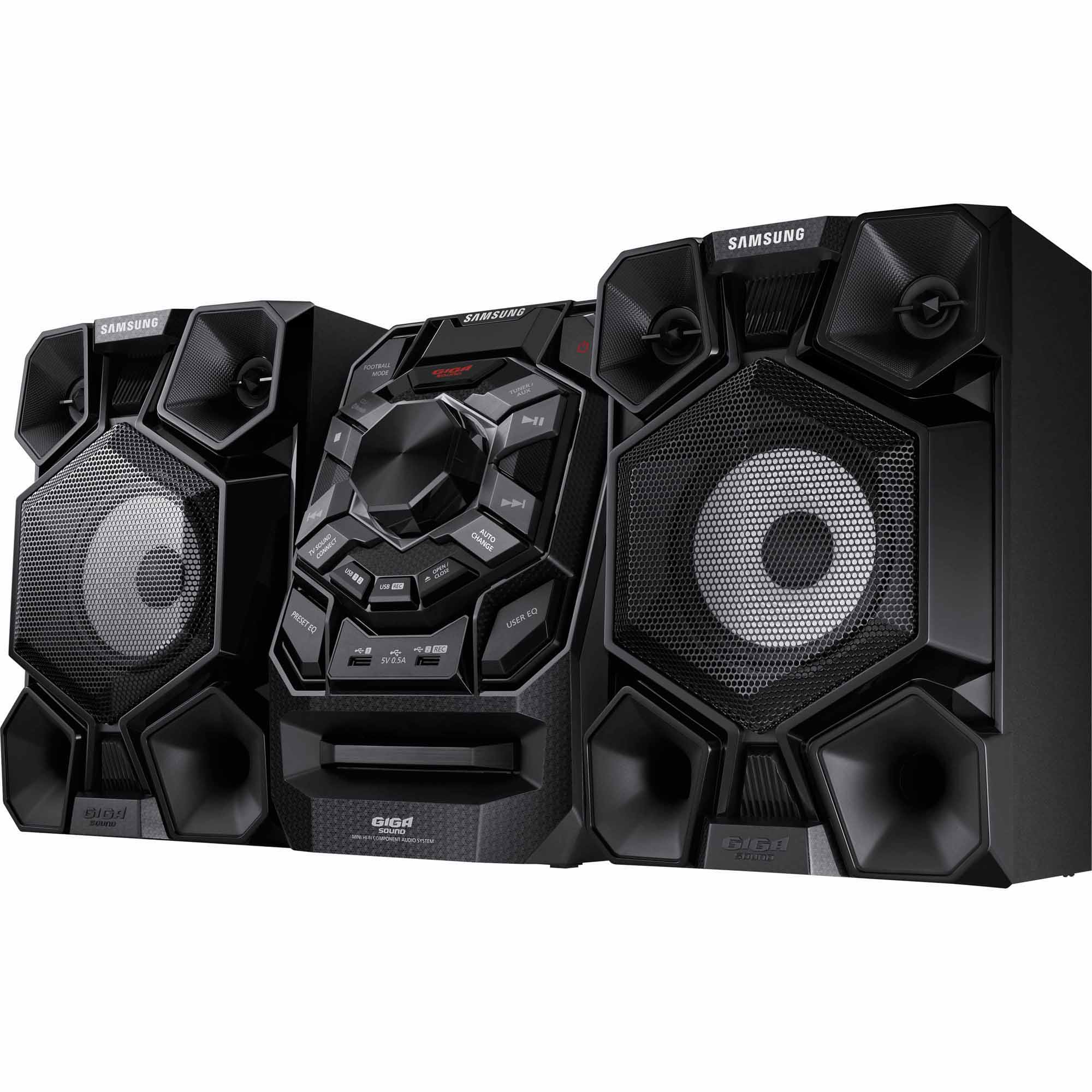 Samsung 2-Channel 230W Giga Sound System - MX-J630