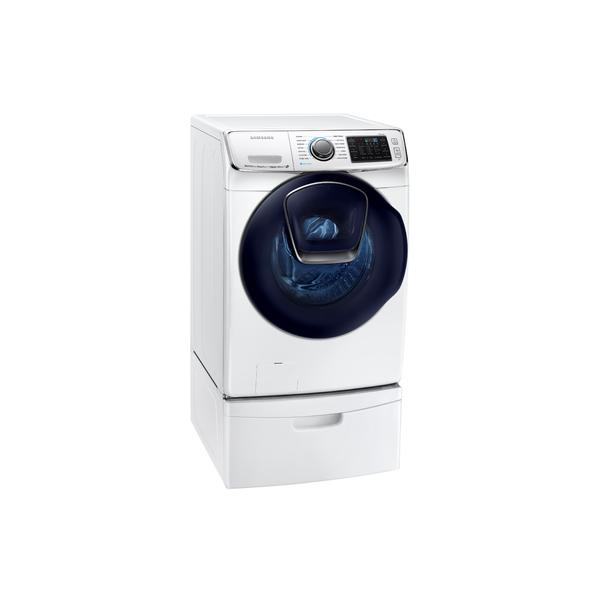 samsung front load washer manual
