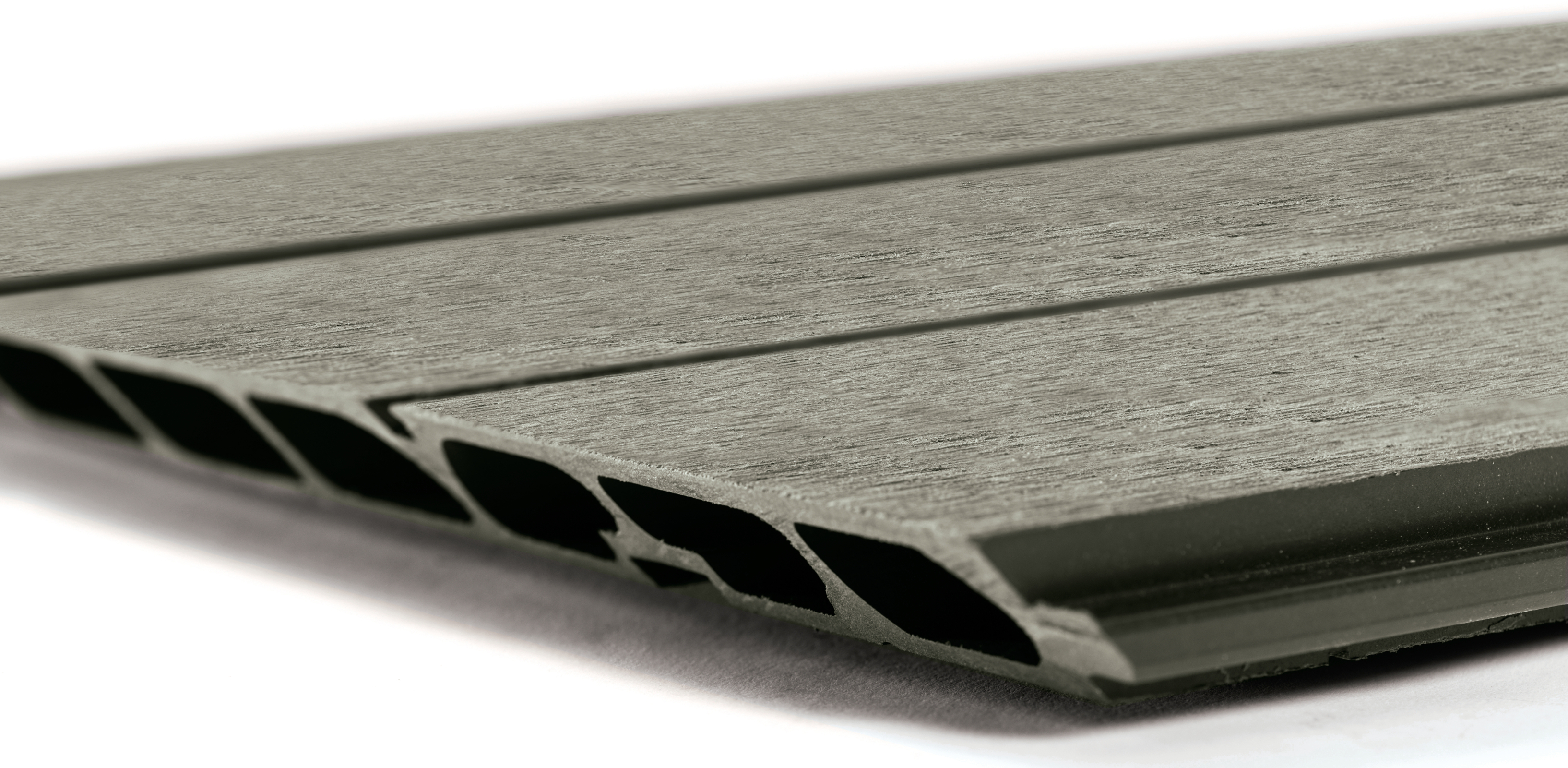 Craftsman 7.5' x 4' Wood Plastic Composite Storage Building