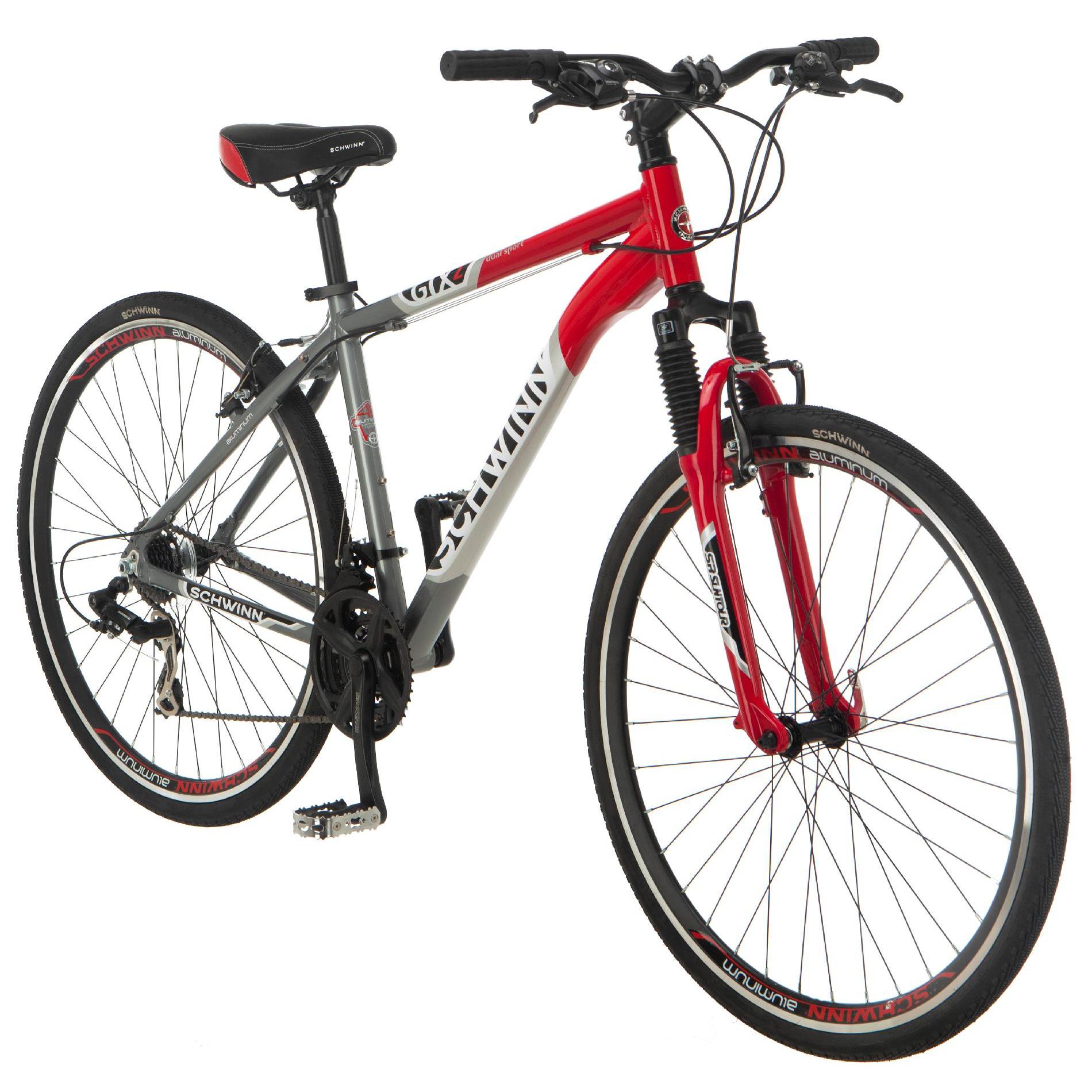 Schwinn 700C Men's GTX-2 bike