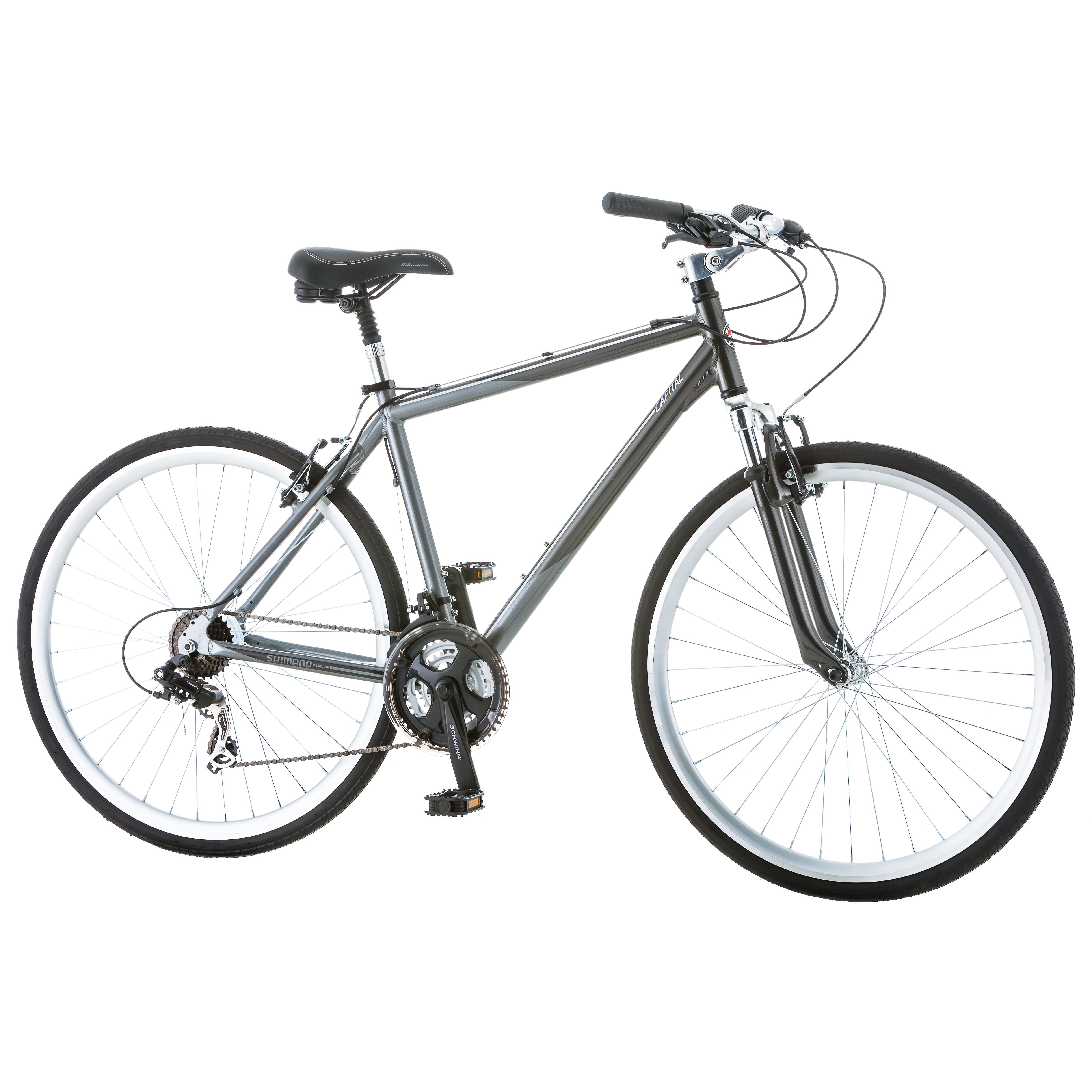 Schwinn 700c Capital Men's Bike