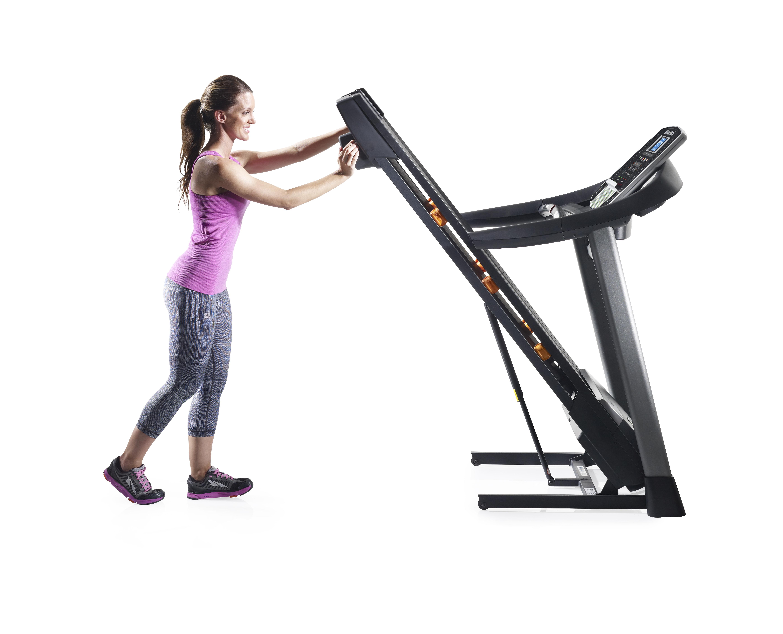NordicTrack C910I Treadmill