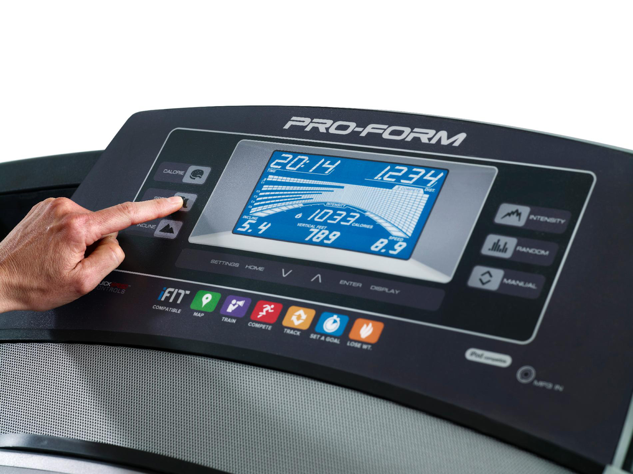 ProForm Pro 2000 Treadmill - FREE DELIVERY AND FREE ASSEMBLY