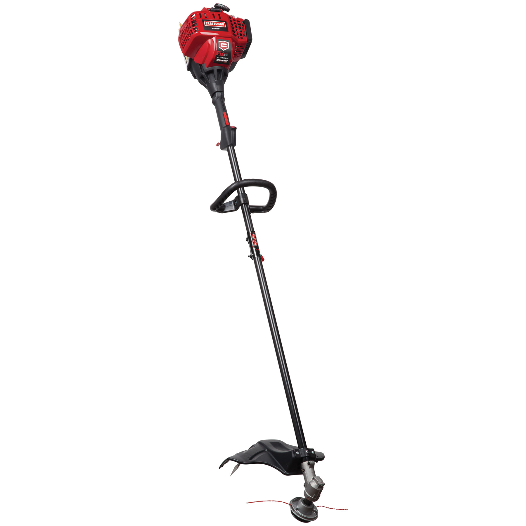 Craftsman 30cc 4-Cycle Gas-Powered Trimmer