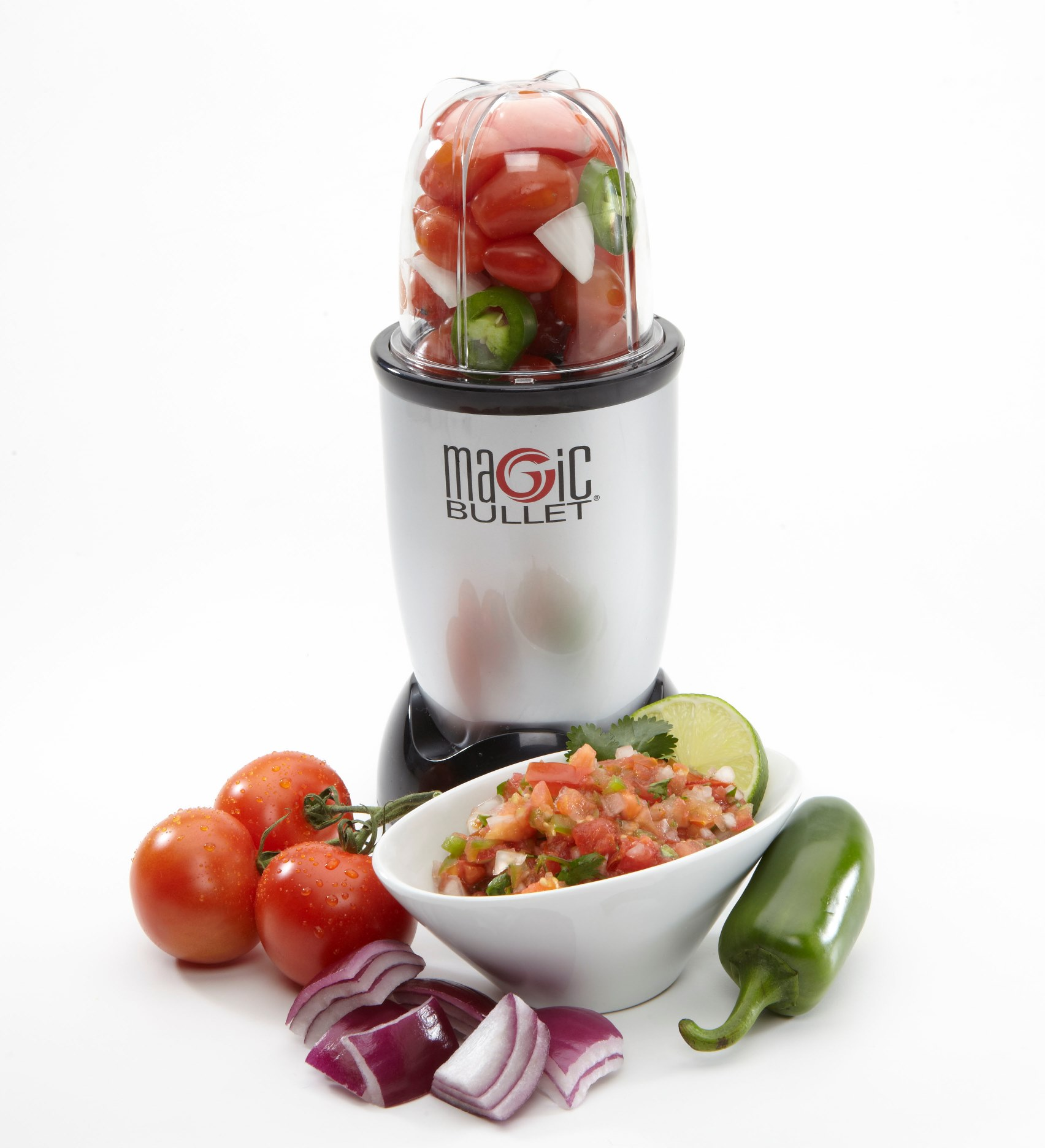 As Seen On TV Magic Bullet™ Express 11-Piece Blender Set