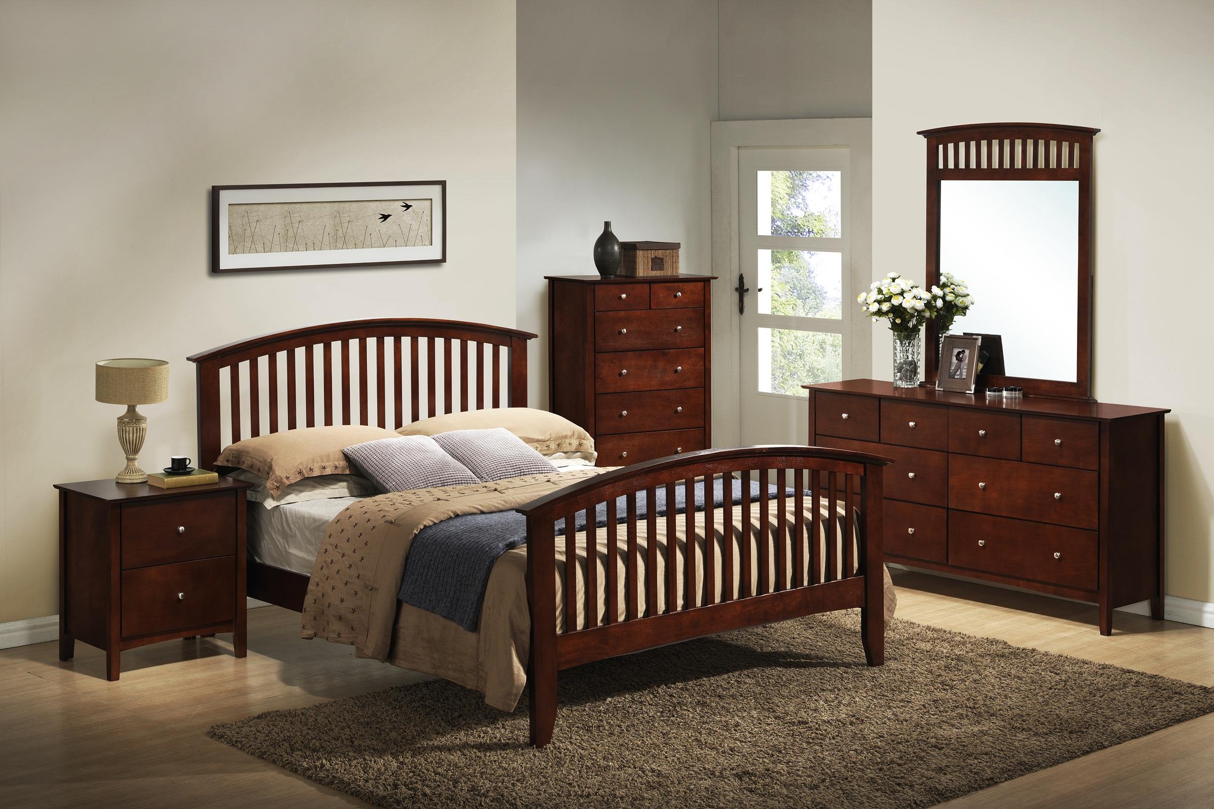 Stanton Queen Bedroom Set
