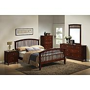 Stanton Queen Bedroom  Set