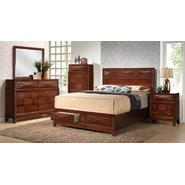 Kingsbury Queen 5 Pc Bedroom Set