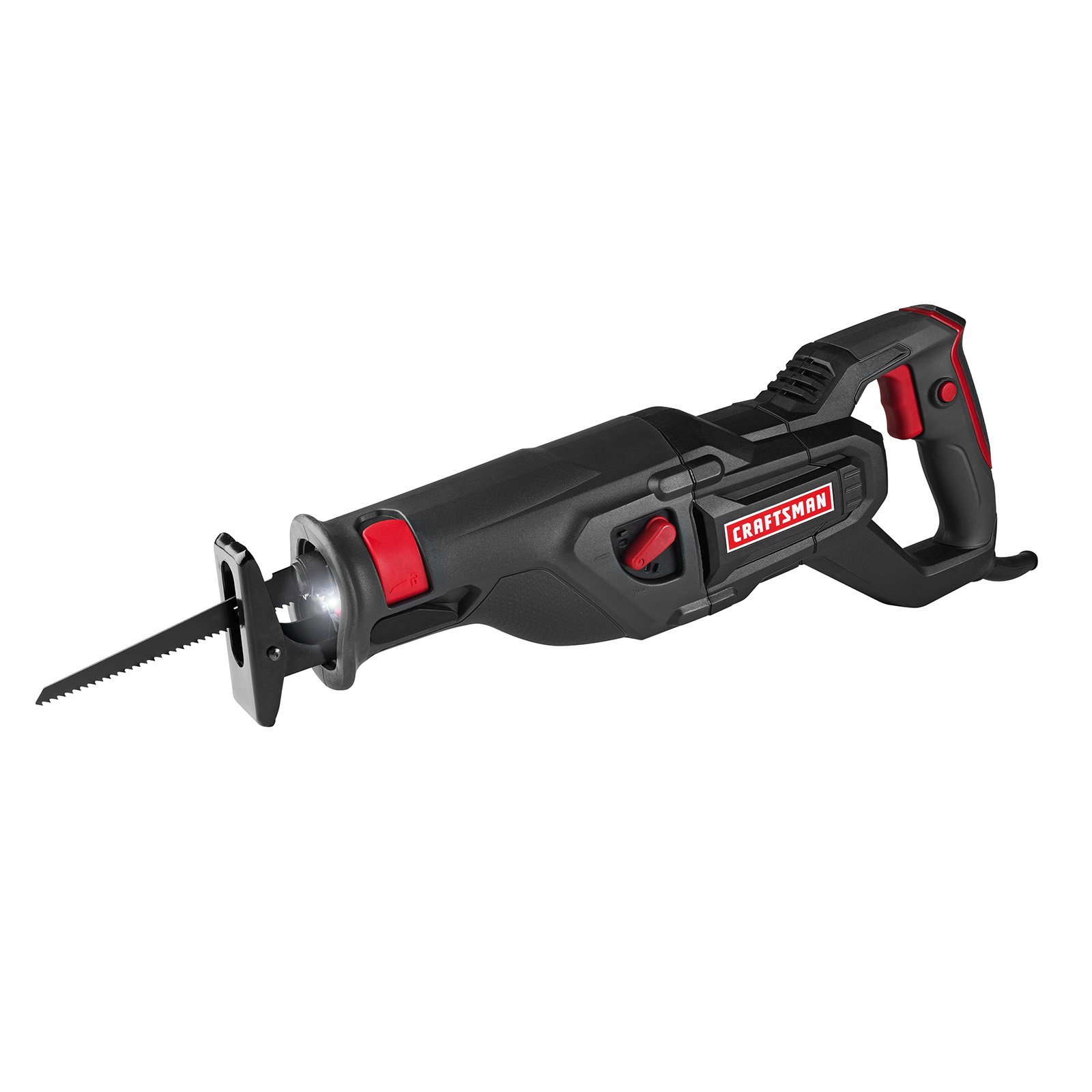 Craftsman 10 Amp Corded Orbital Reciprocating Saw