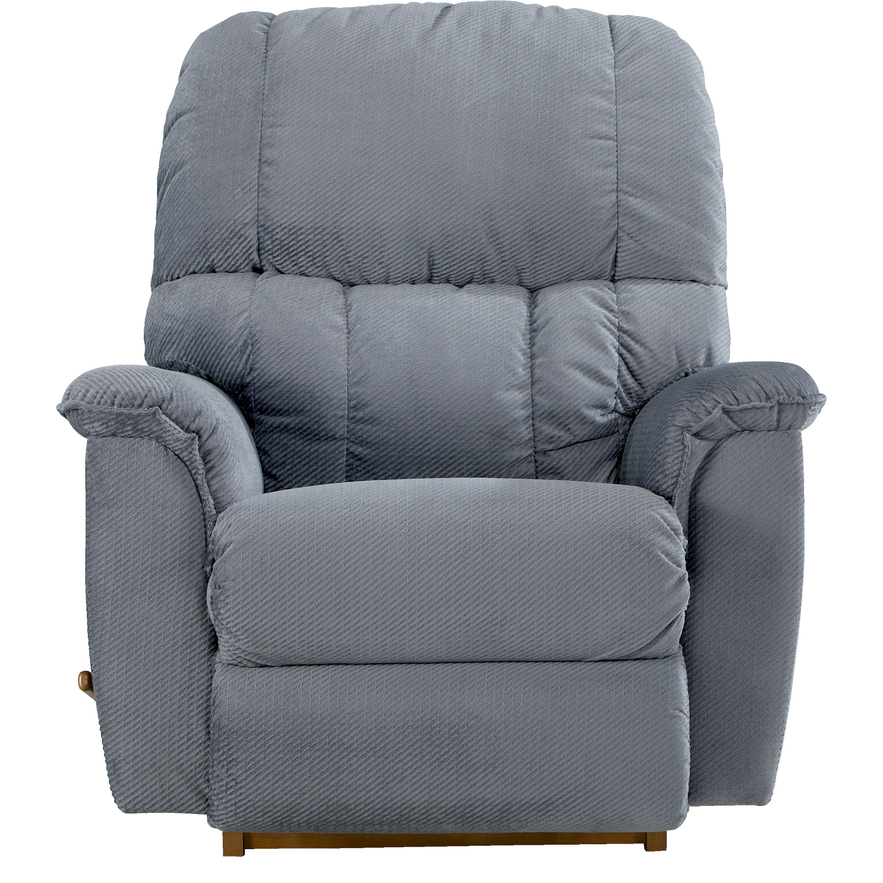 La-Z-Boy IMPERIAL ROCKER RECLINER COASTAL BLUE