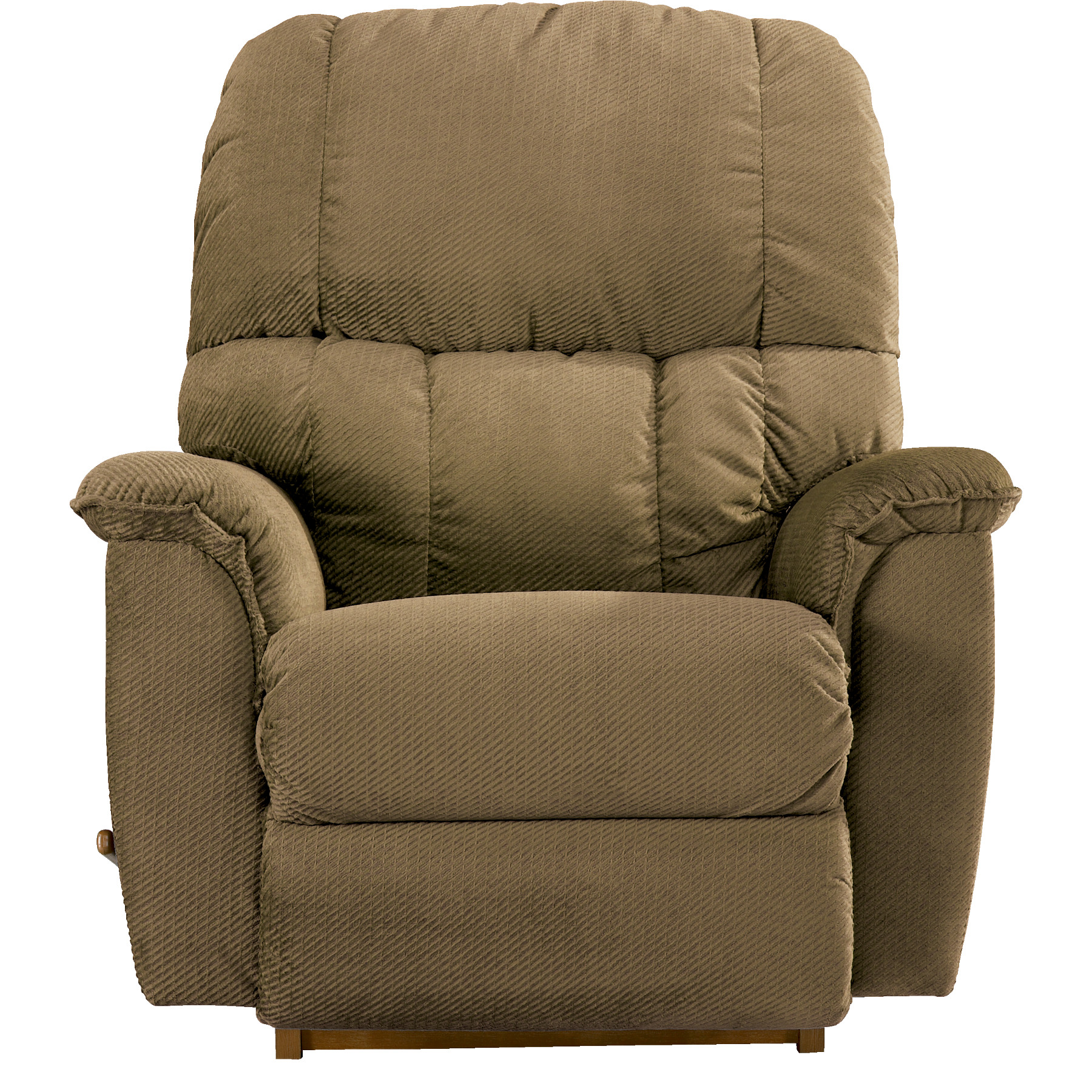 La-Z-Boy IMPERIAL ROCKER RECLINER WALNUT