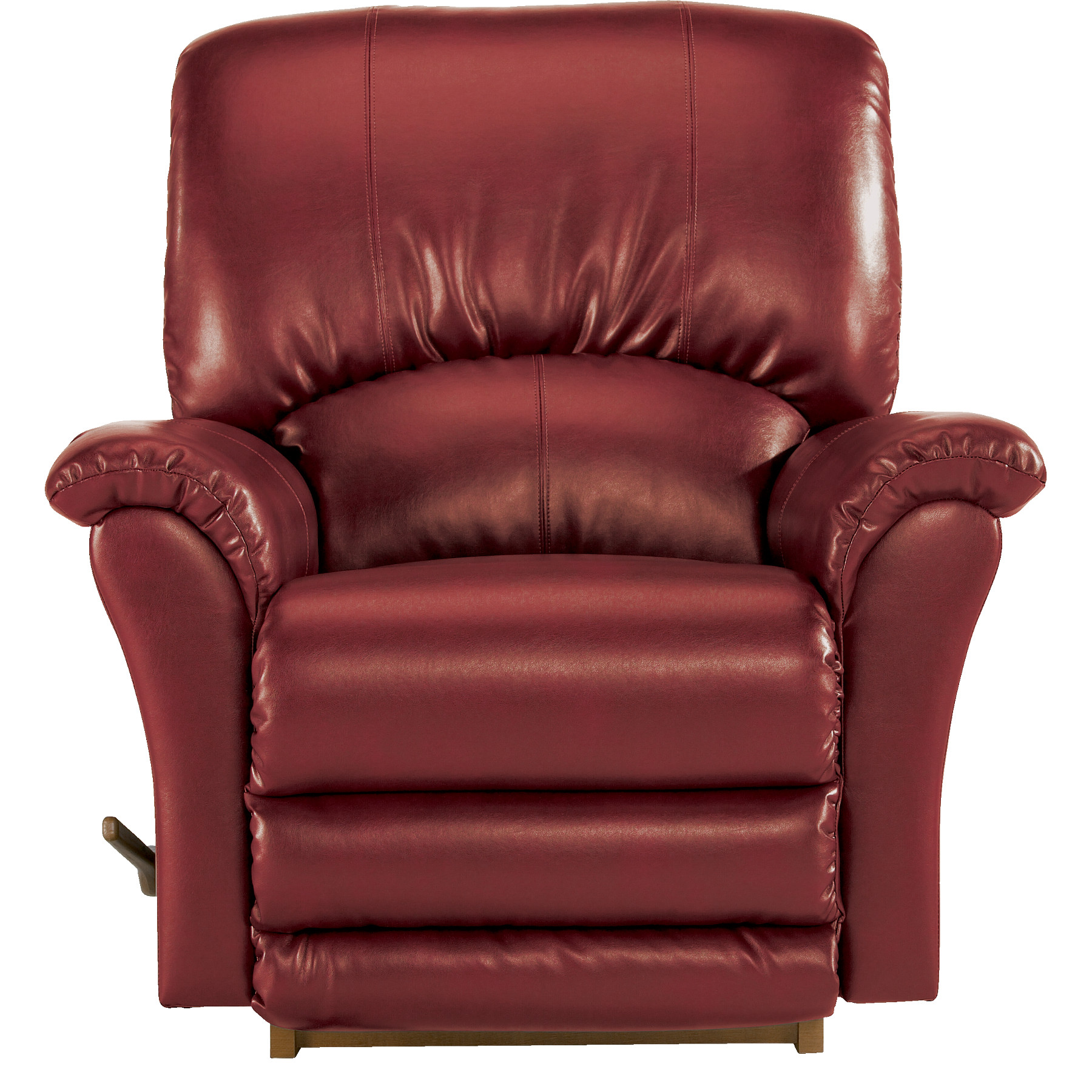 La-Z-Boy CANTINA ROCKER RECLINER RED