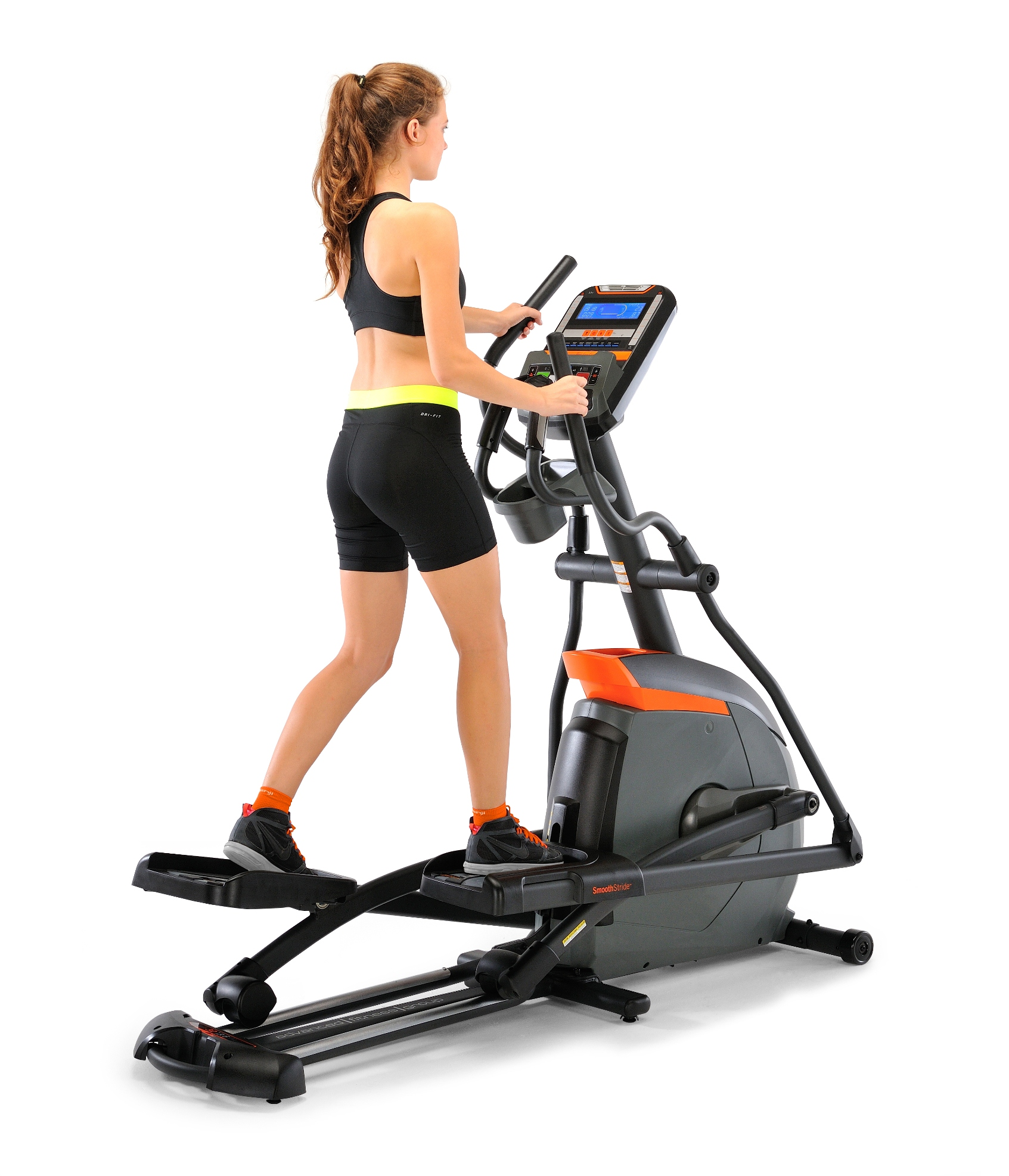 AFG 3.3AE Elliptical Trainer