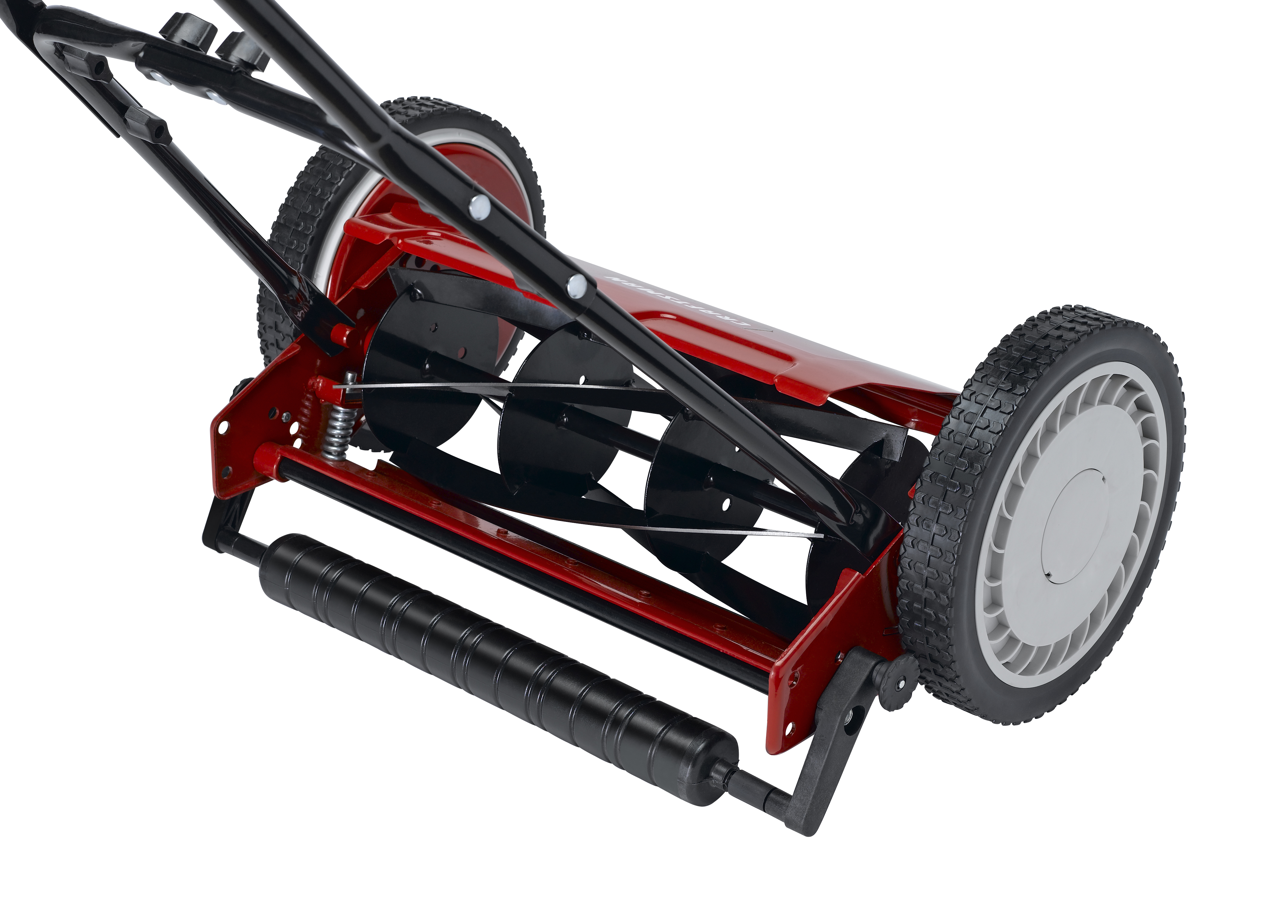 Craftsman Lmrm1602 16 Quot Reel Push Lawn Mower With Bag
