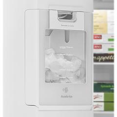 Kenmore Elite 51779 28 Cu Ft Side By Side Refrigerator