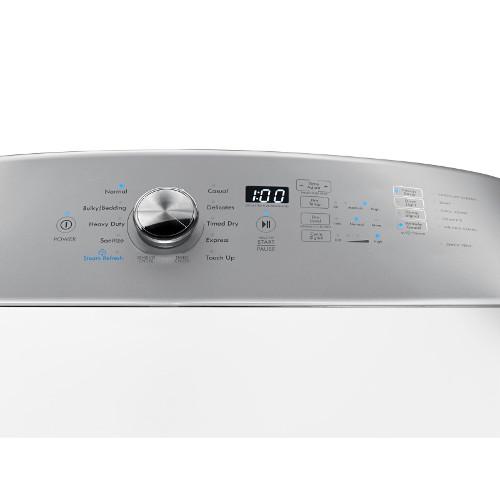 Kenmore Elite 61632 9.2 Cu. Ft. Electric Dryer W/ SmartDry