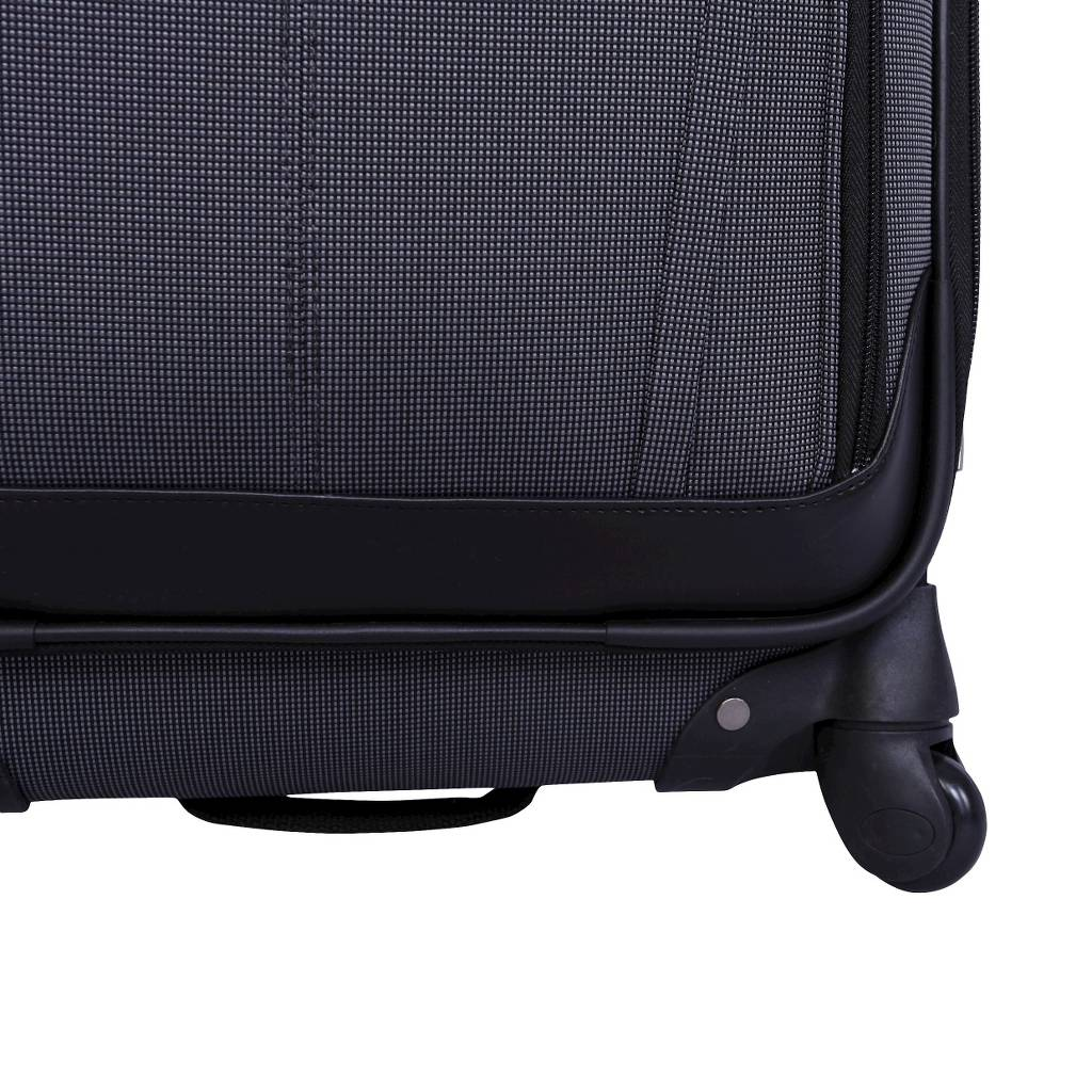 LUGGAGE             SPINNER 25IN