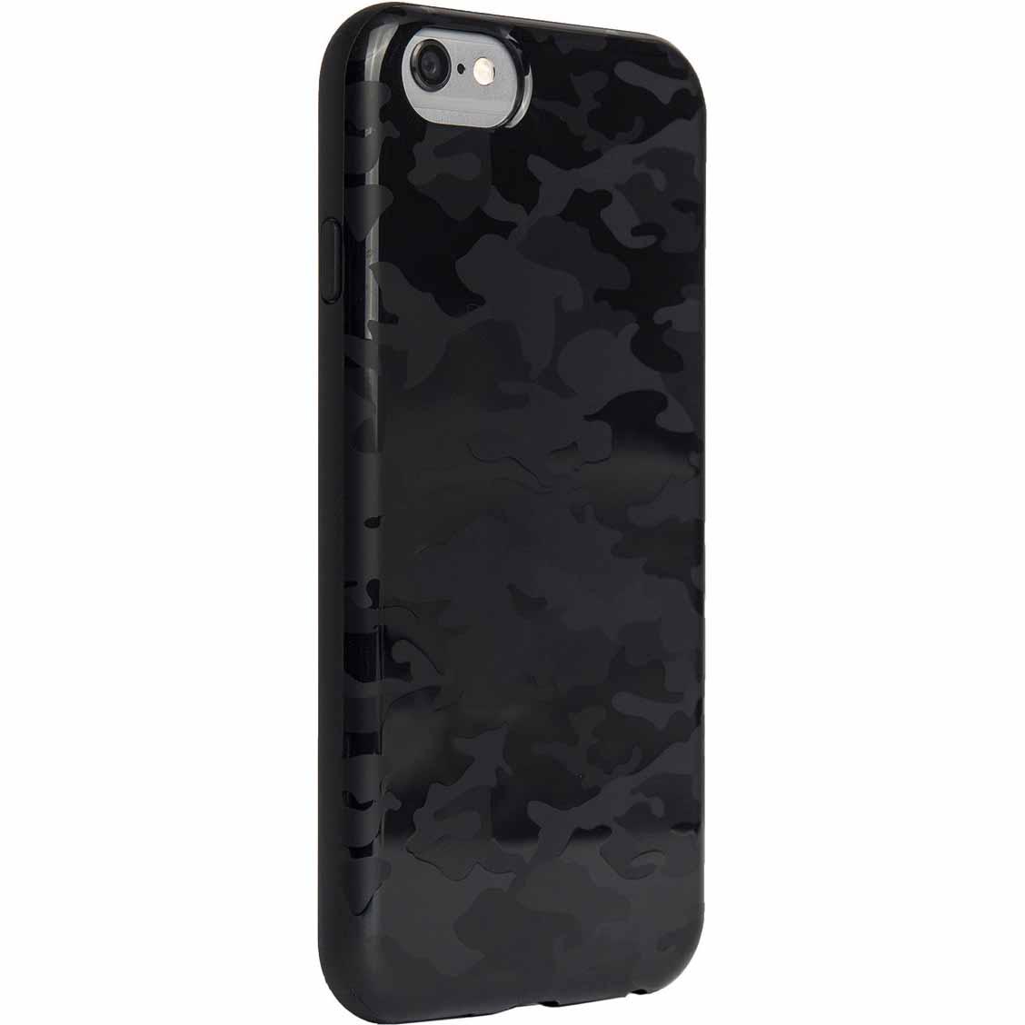 Agent 18 FlexShield Case for iPhone 6 - Textured Camo