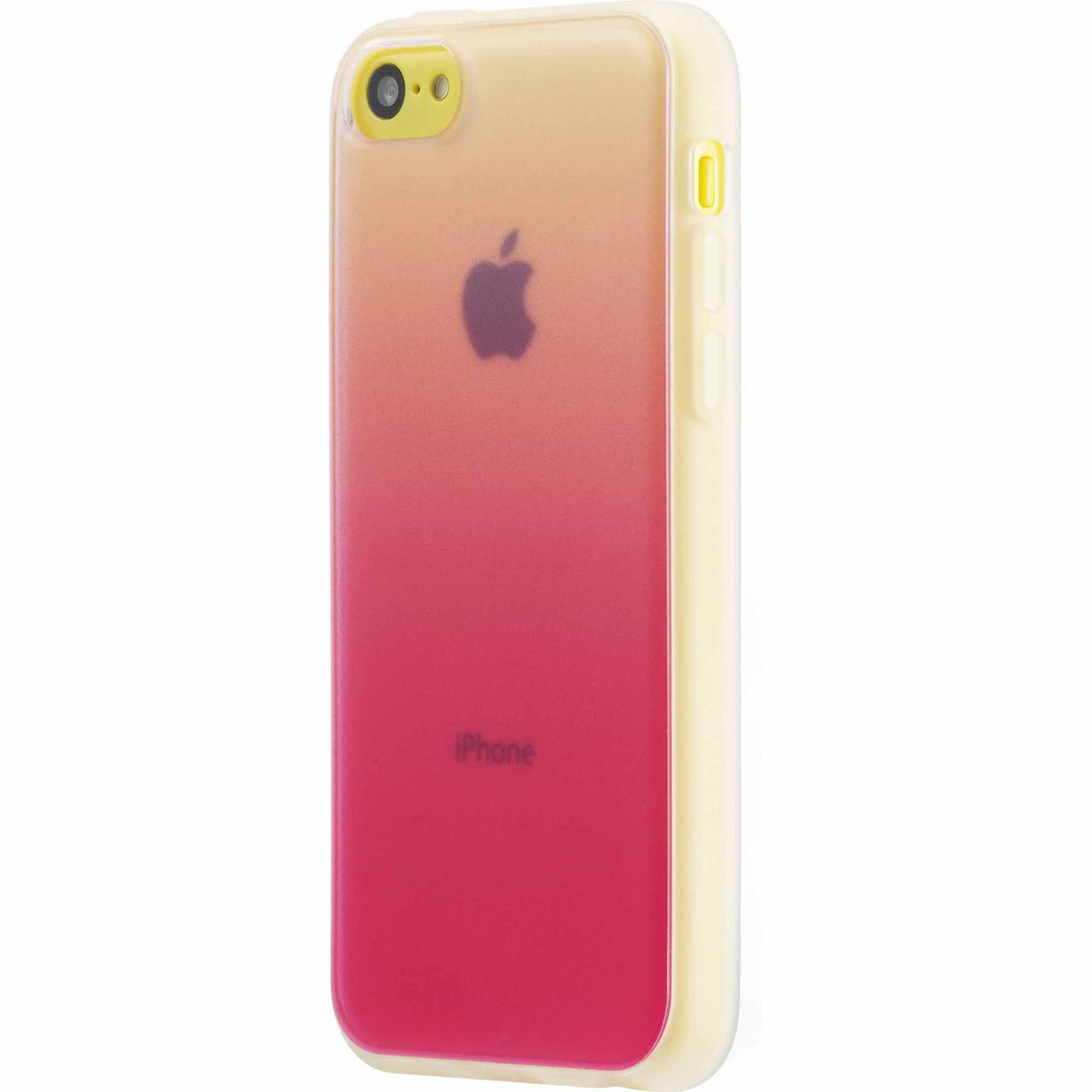 Agent 18 ShockSlim Case for iPhone 5c - Pink Ombre