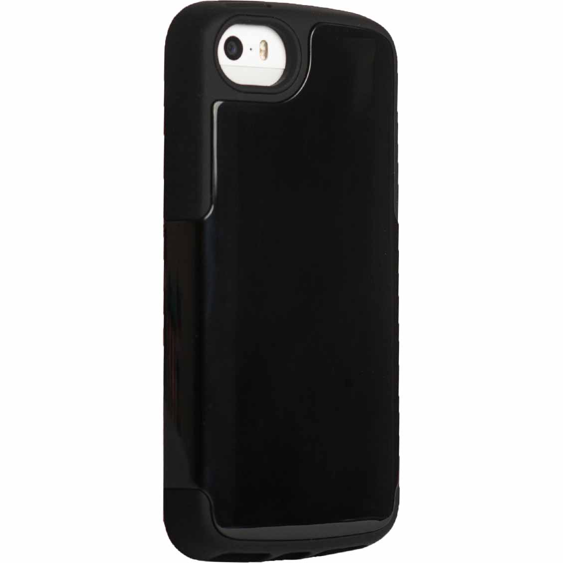 Agent 18 Hero Phone Case for iPhone 5/5s - Black